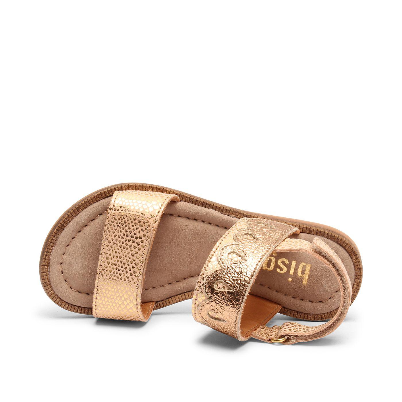 Bisgaard Belle sandal, creme, 34