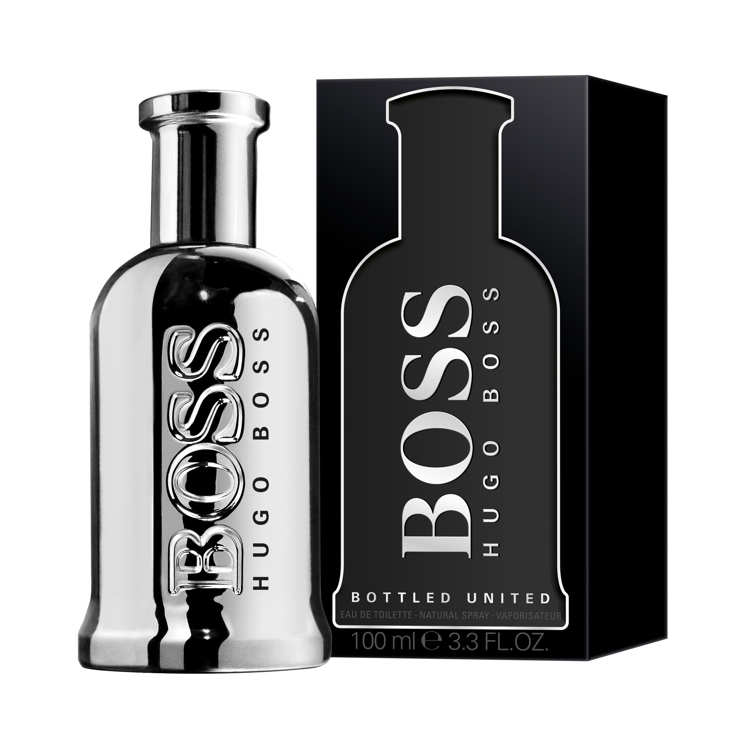 Hugo Boss Bottled Soccer EDT, 100 ml