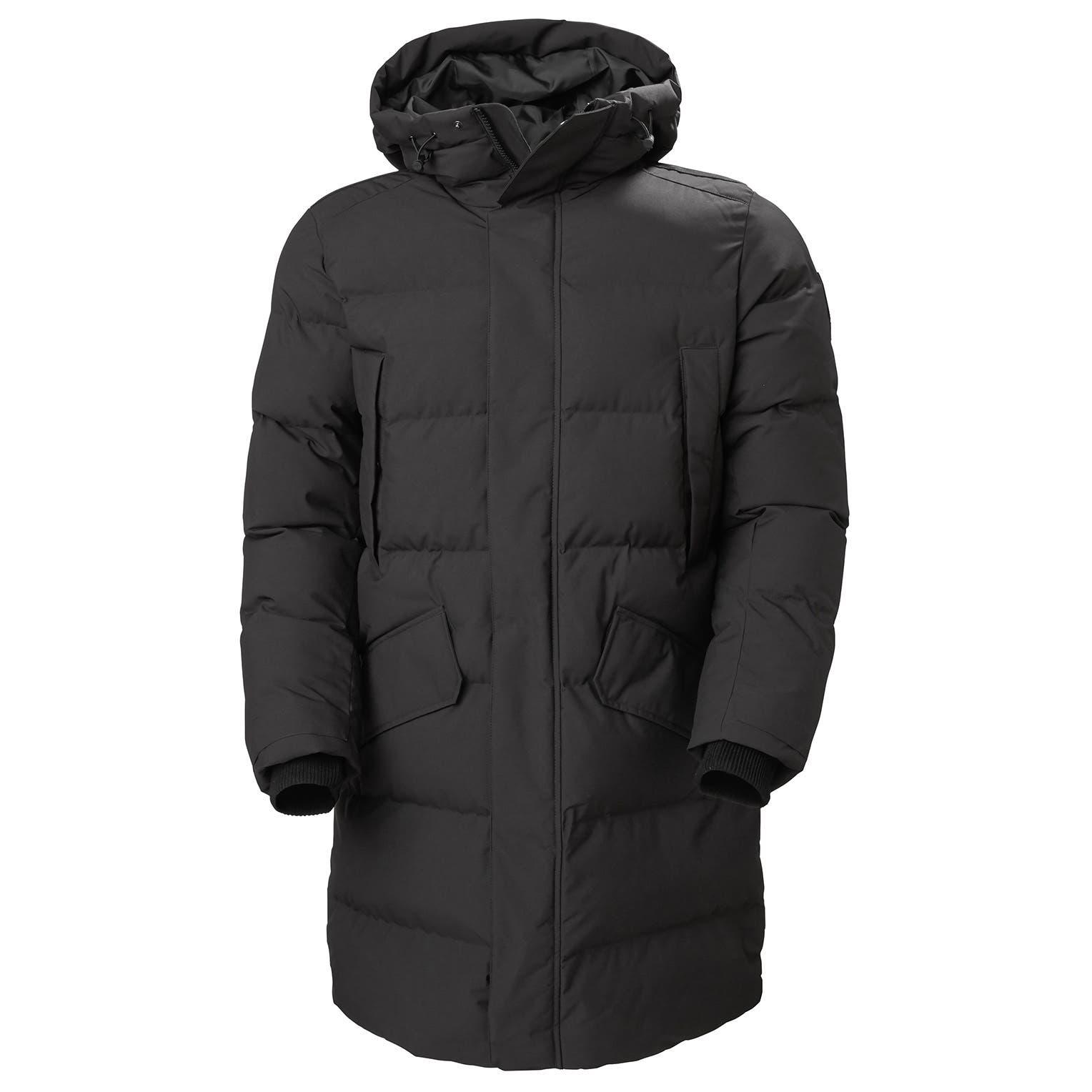 Helly Hansen Alaska Parka jakke