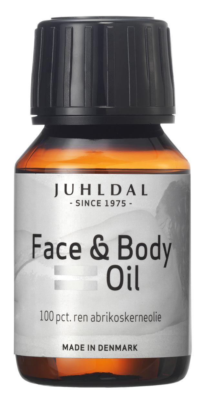 Juhldal Face & Body Oil, 50 ml