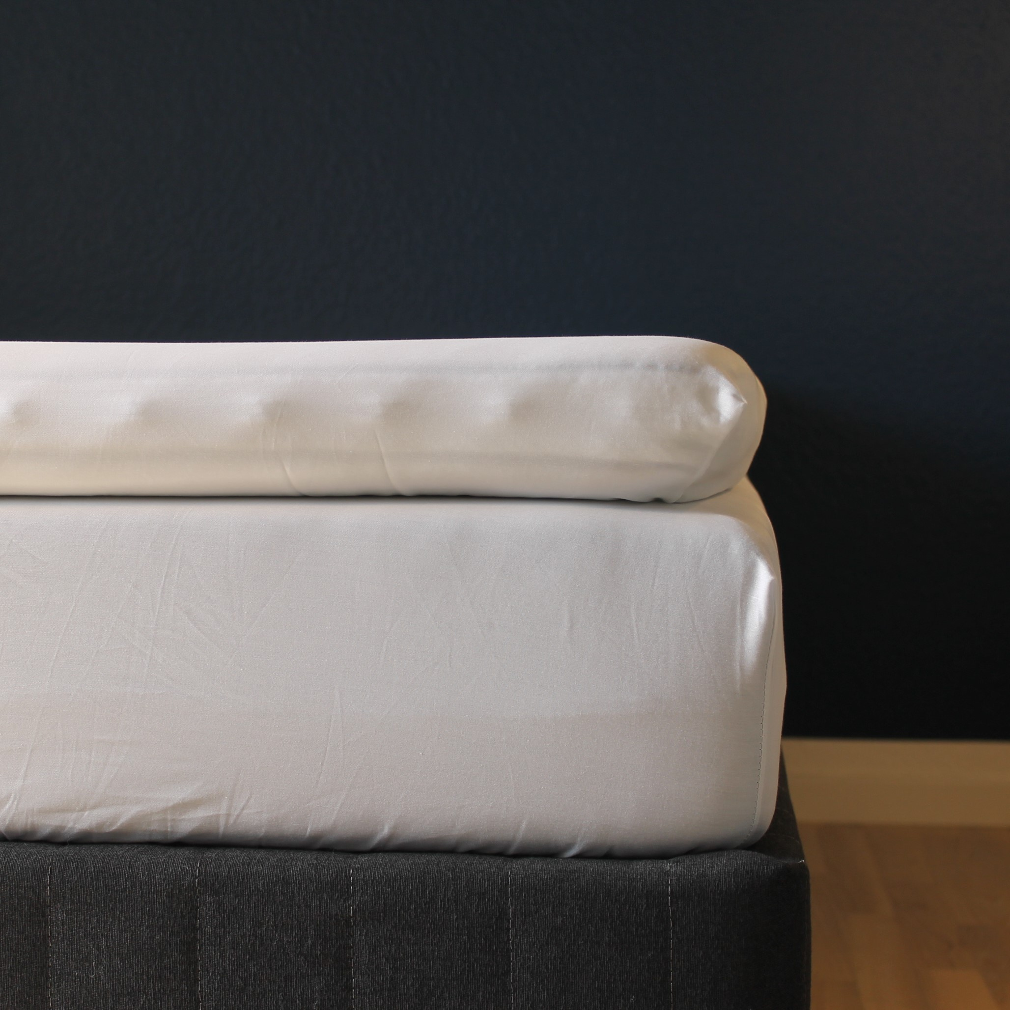 BySkagen kuvertlagen, 140x200 cm, hvid