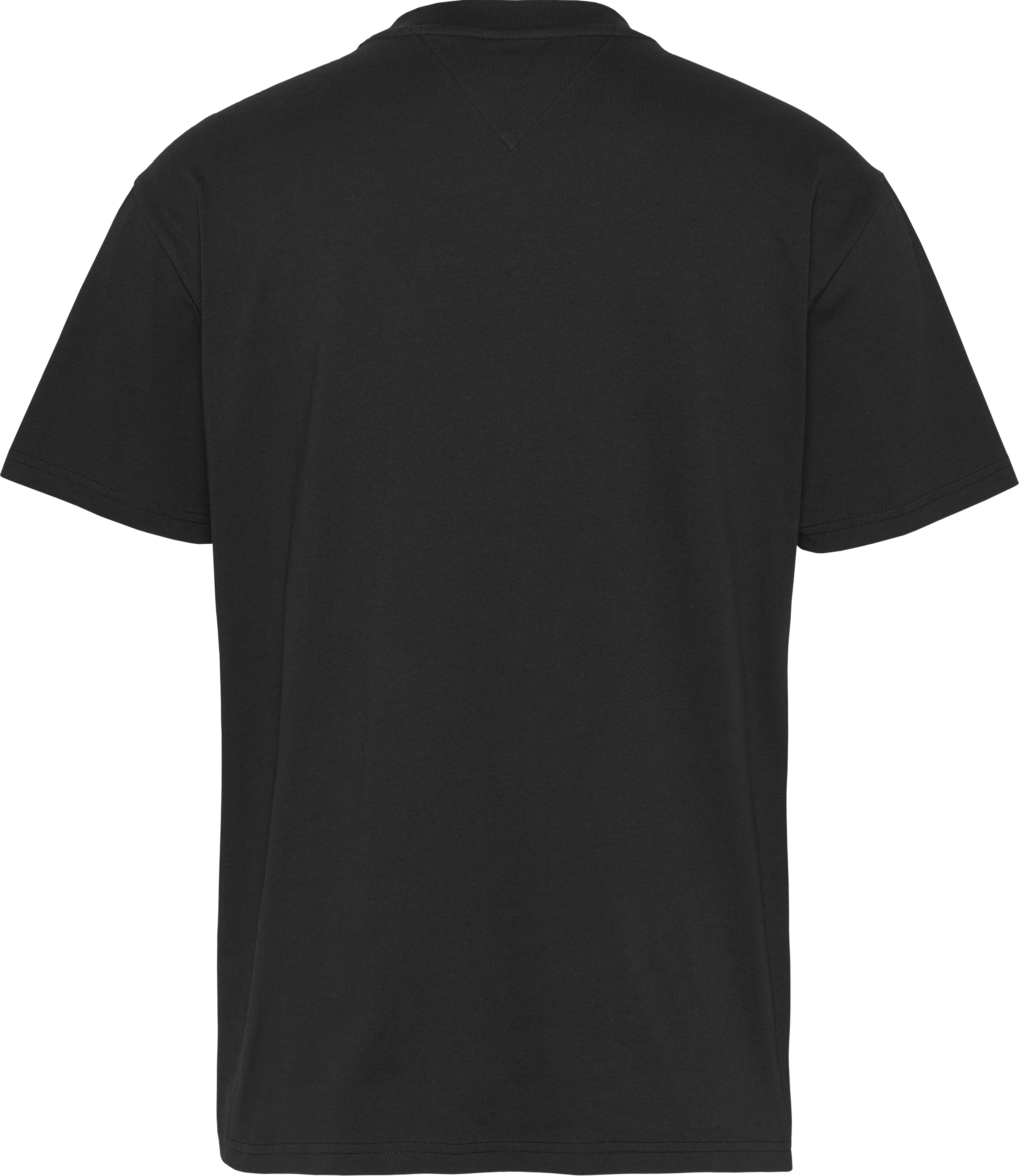 Tommy Hilfiger T-shirt, Sort, M