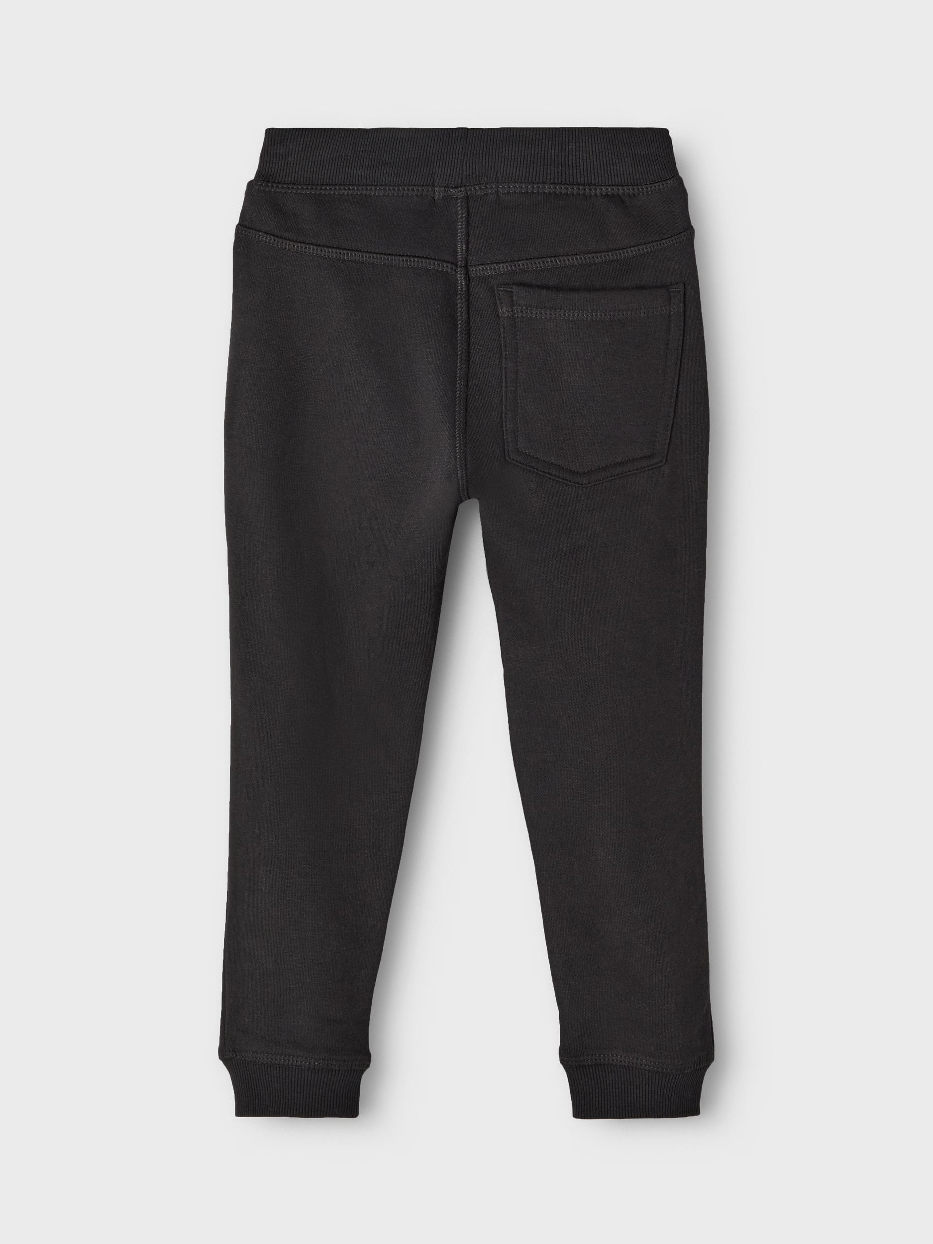 Name It Vimo sweatpants, sort, 92 cm