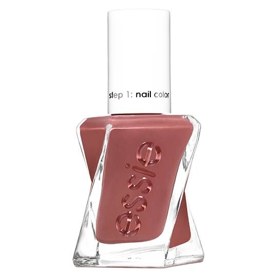 Essie Gel Couture Nail Polish, 513 walk the hemline