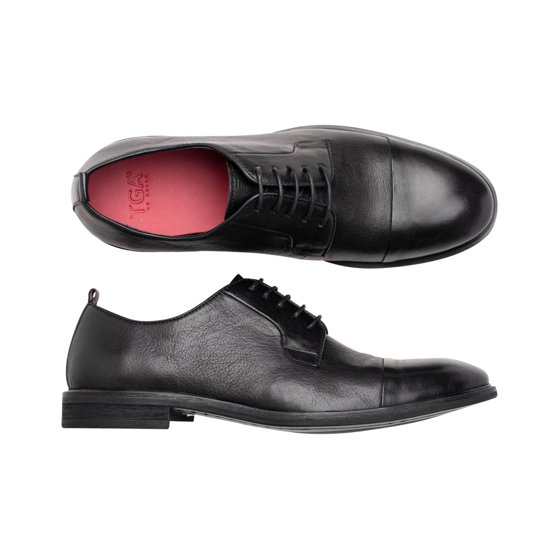 TGA 2361 sko, black, 42