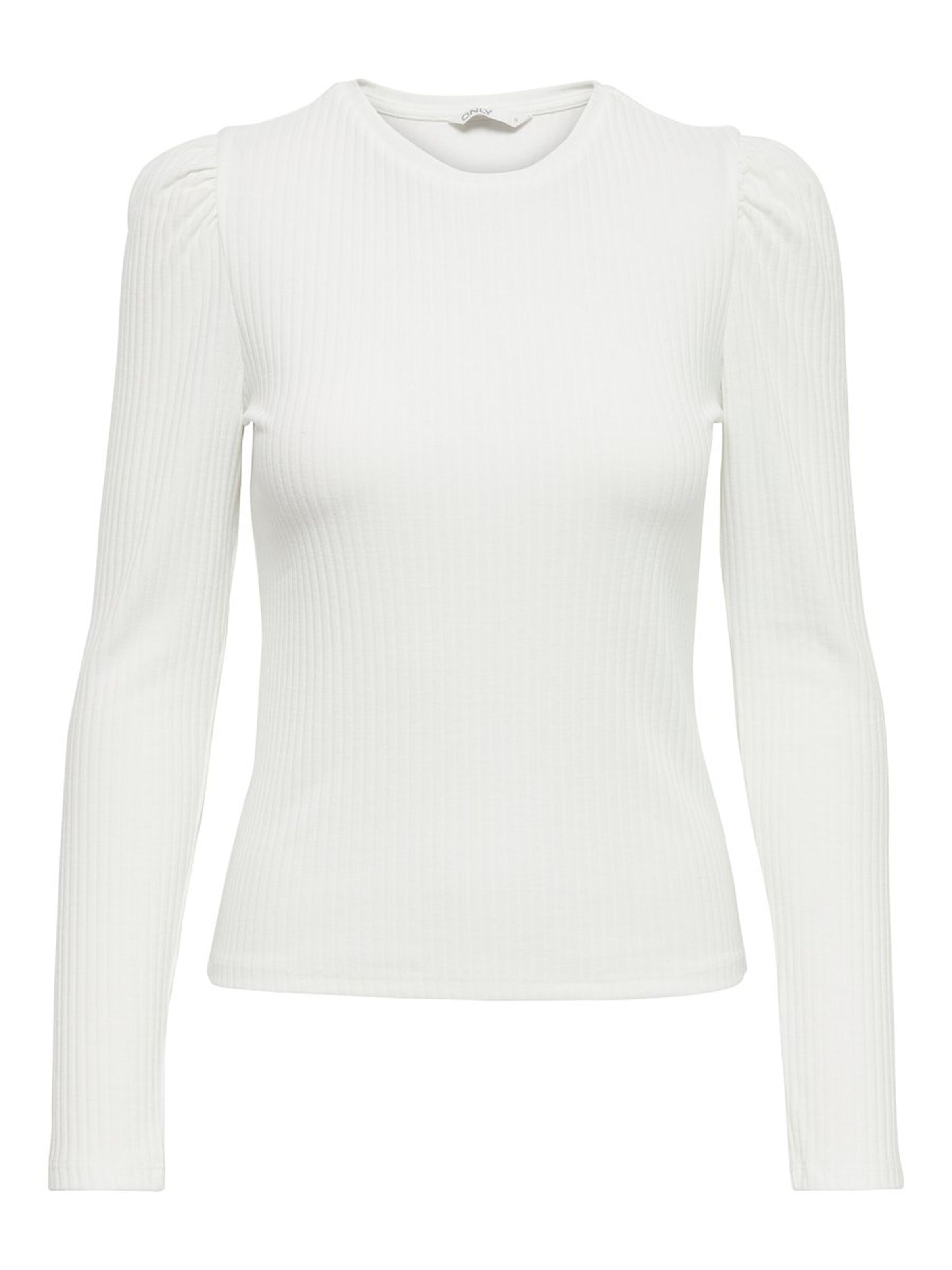 Only Emma LS puff top
