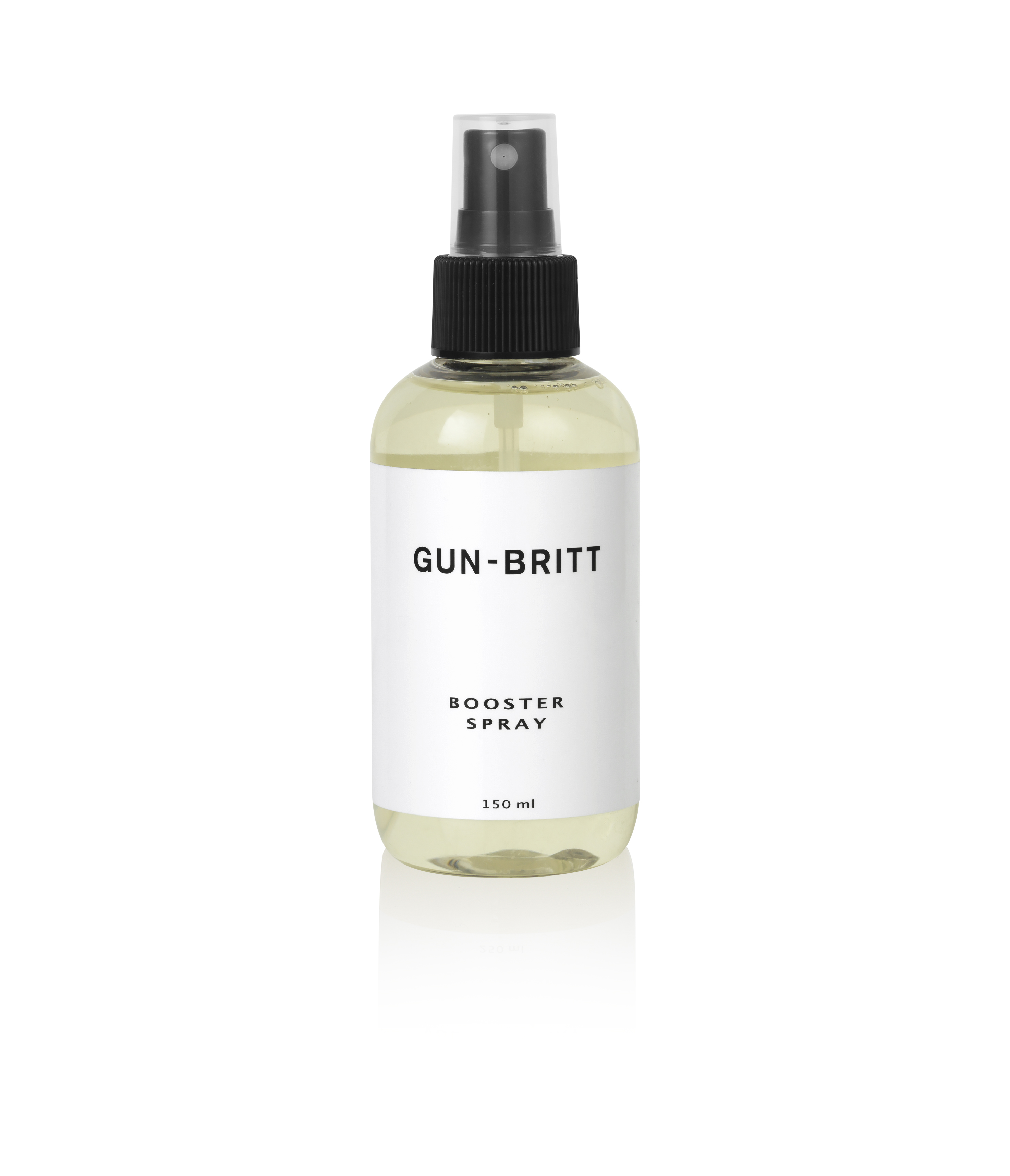 Gun-Britt Booster Spray, 150 ml