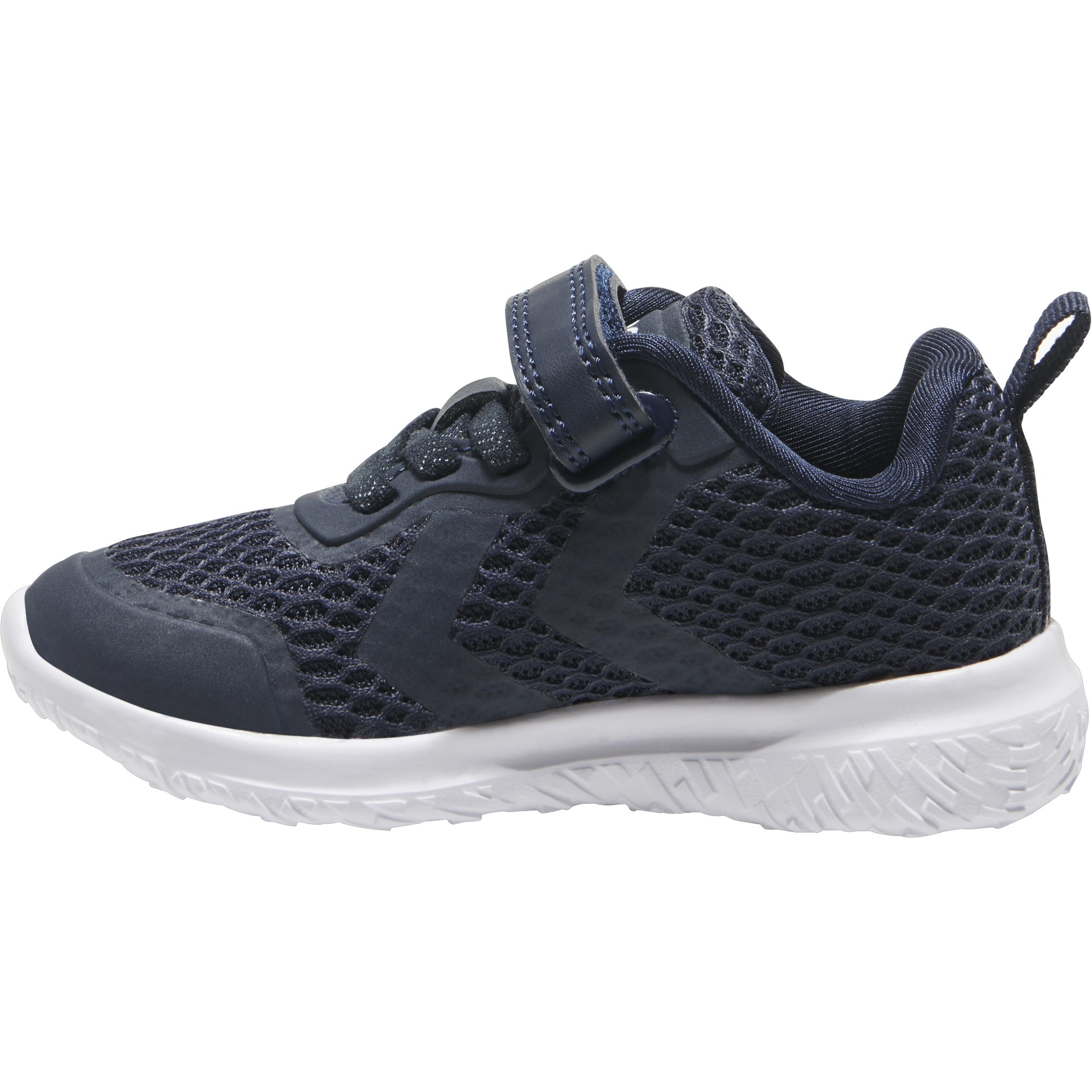 Hummel Actus Ml Infant sneakers, black, 20