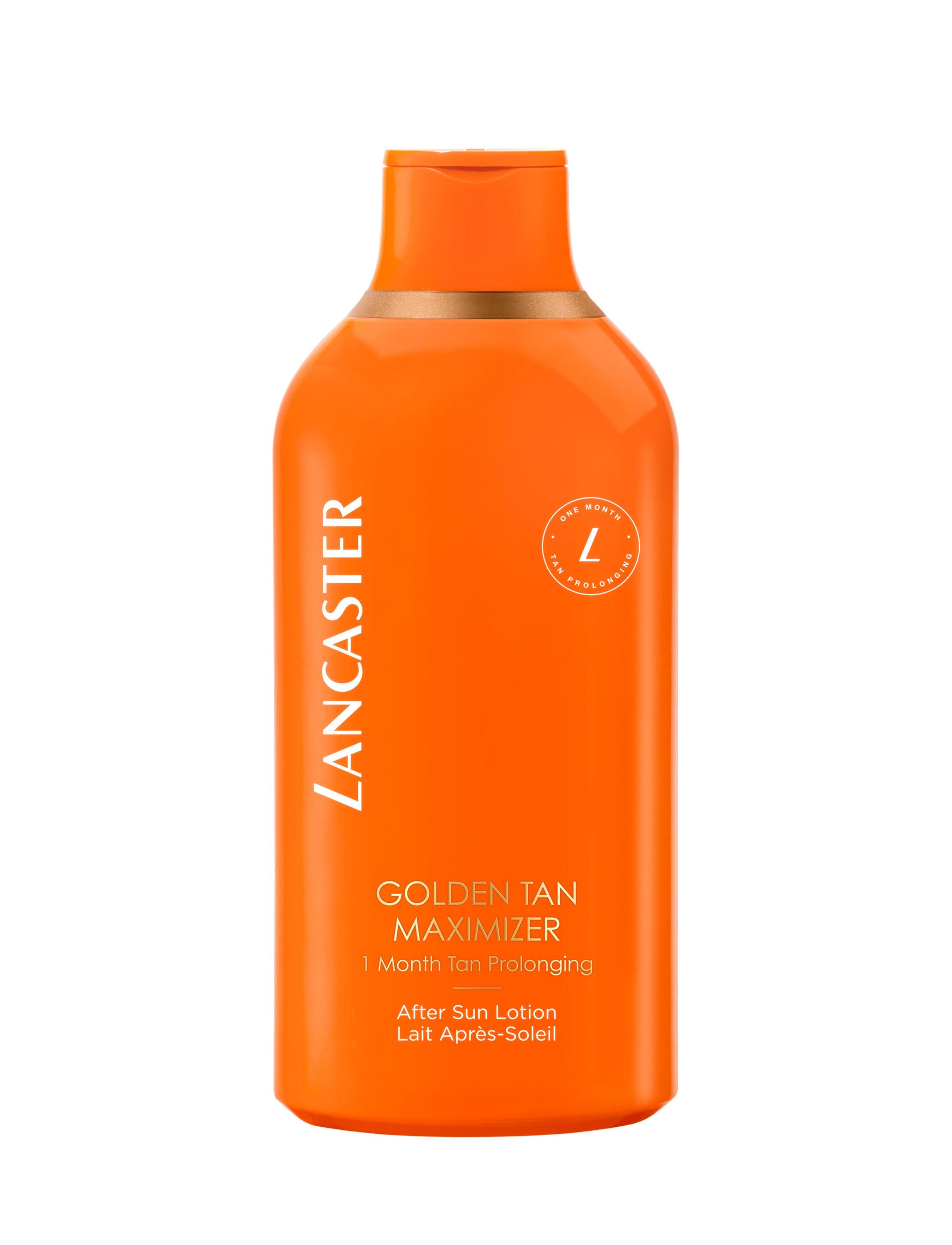 Lancaster After Sun Lotion Golden Tan Maximizer
