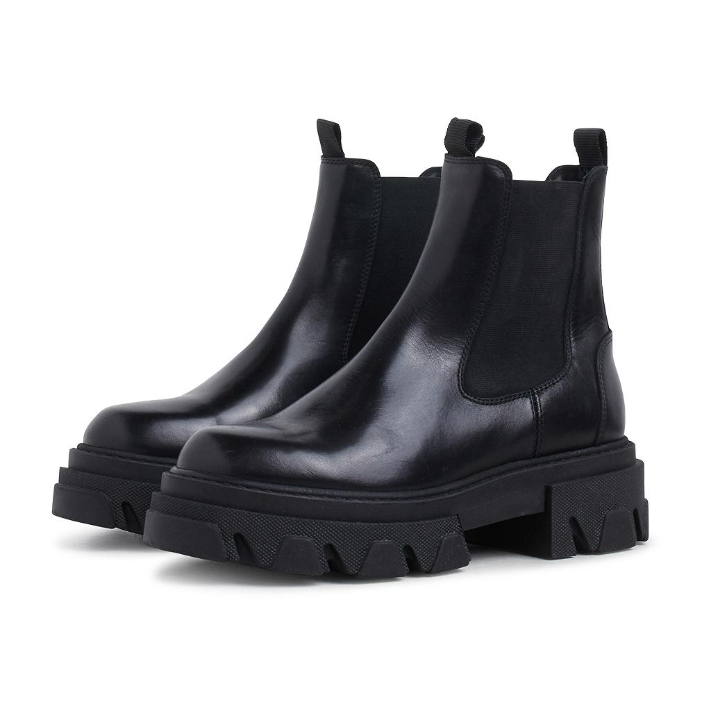 Pavement Lira støvler, black, 39