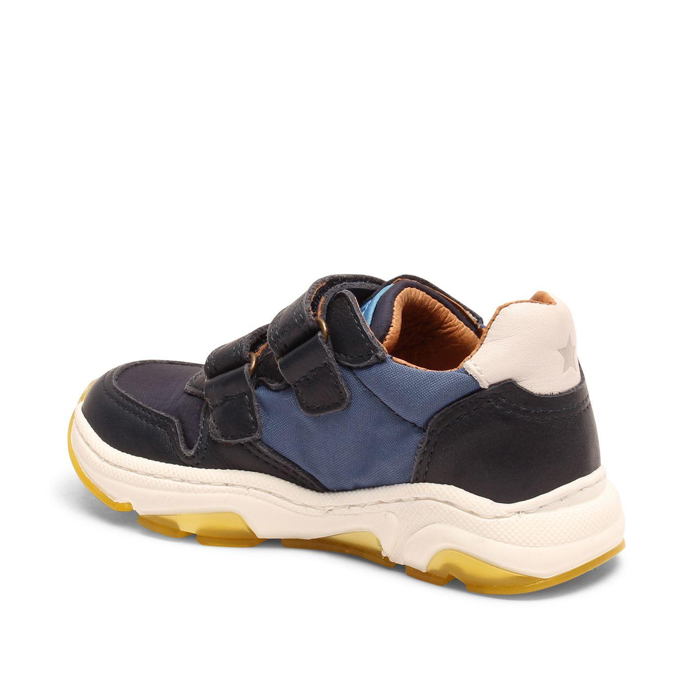 Bisgaard Ray sneakers, navy, 27