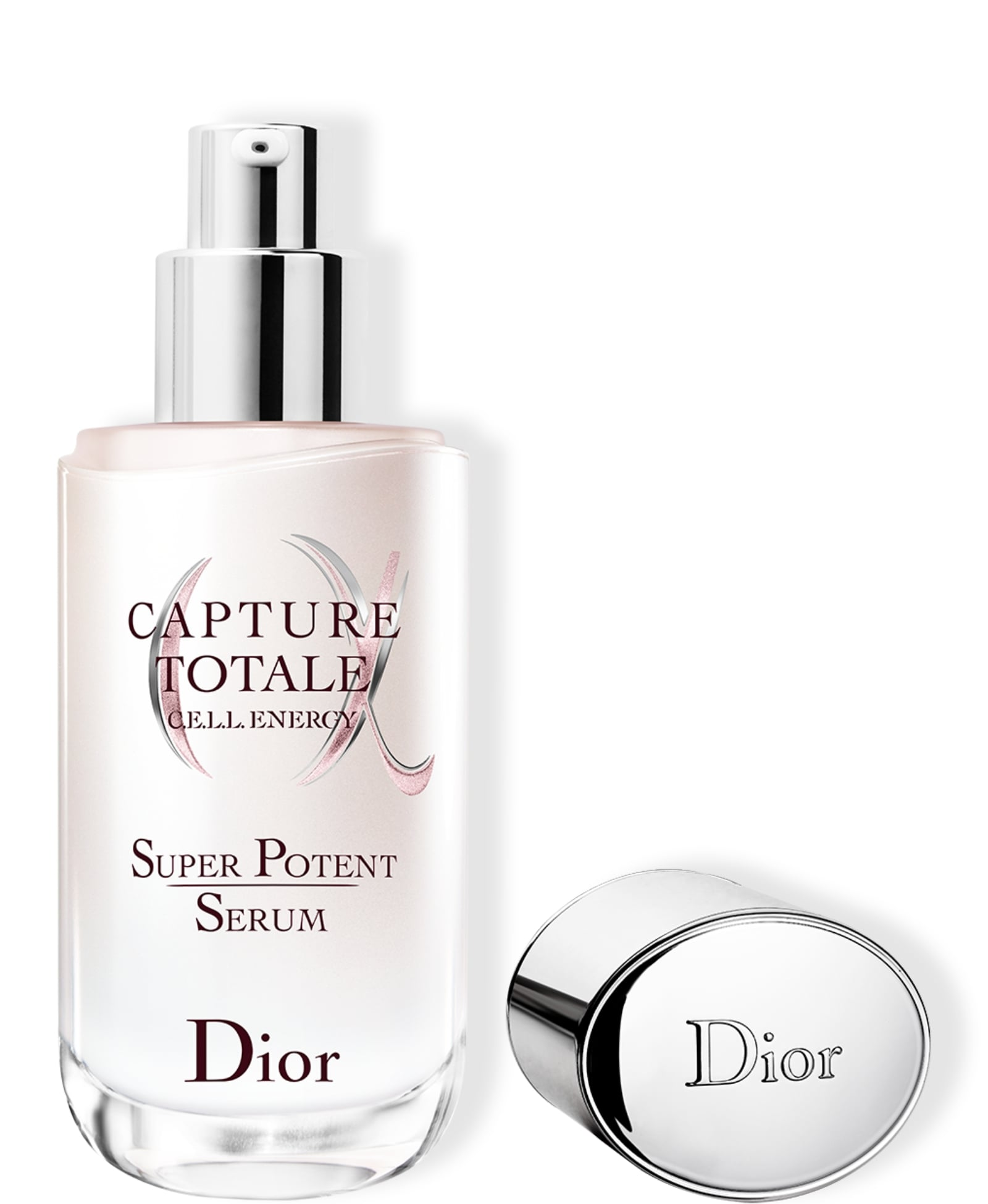 DIOR Capture Total Supert Potent Serum