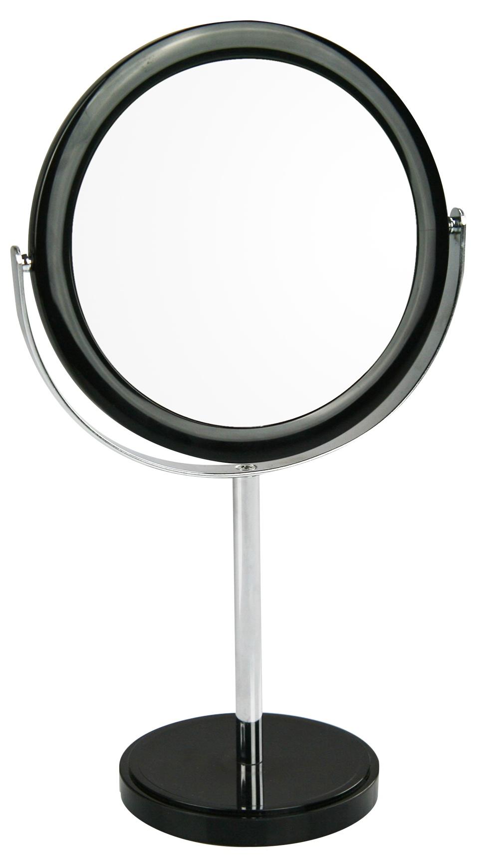 Gillian Jones sort bordspejl x5