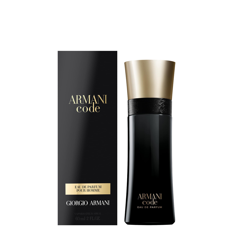 Giorgio Armani Armani Code EDP, 60 ml
