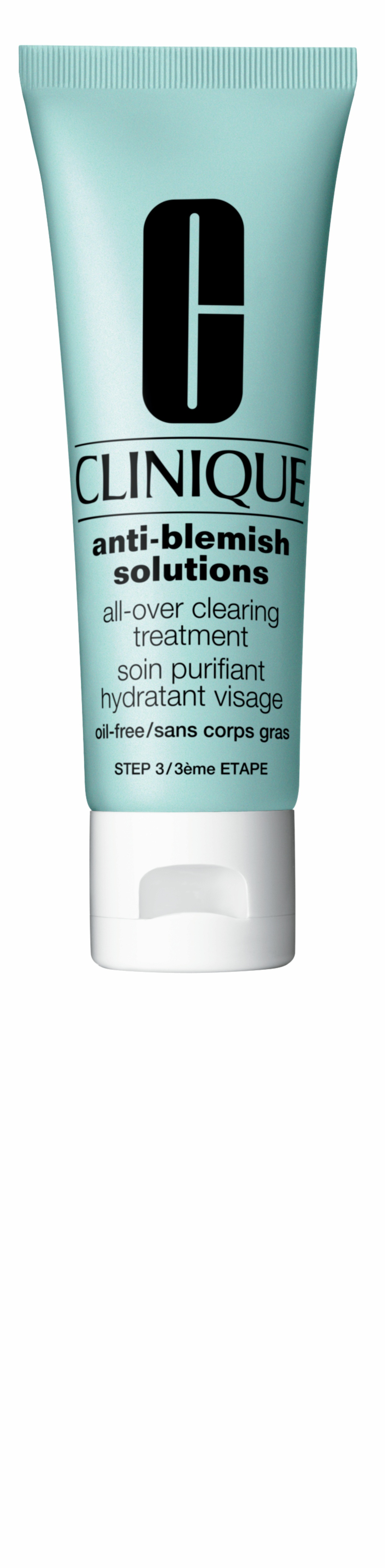 Clinique Anti-Blemish Solutions All-Over Clearing Treatment, 50 ml