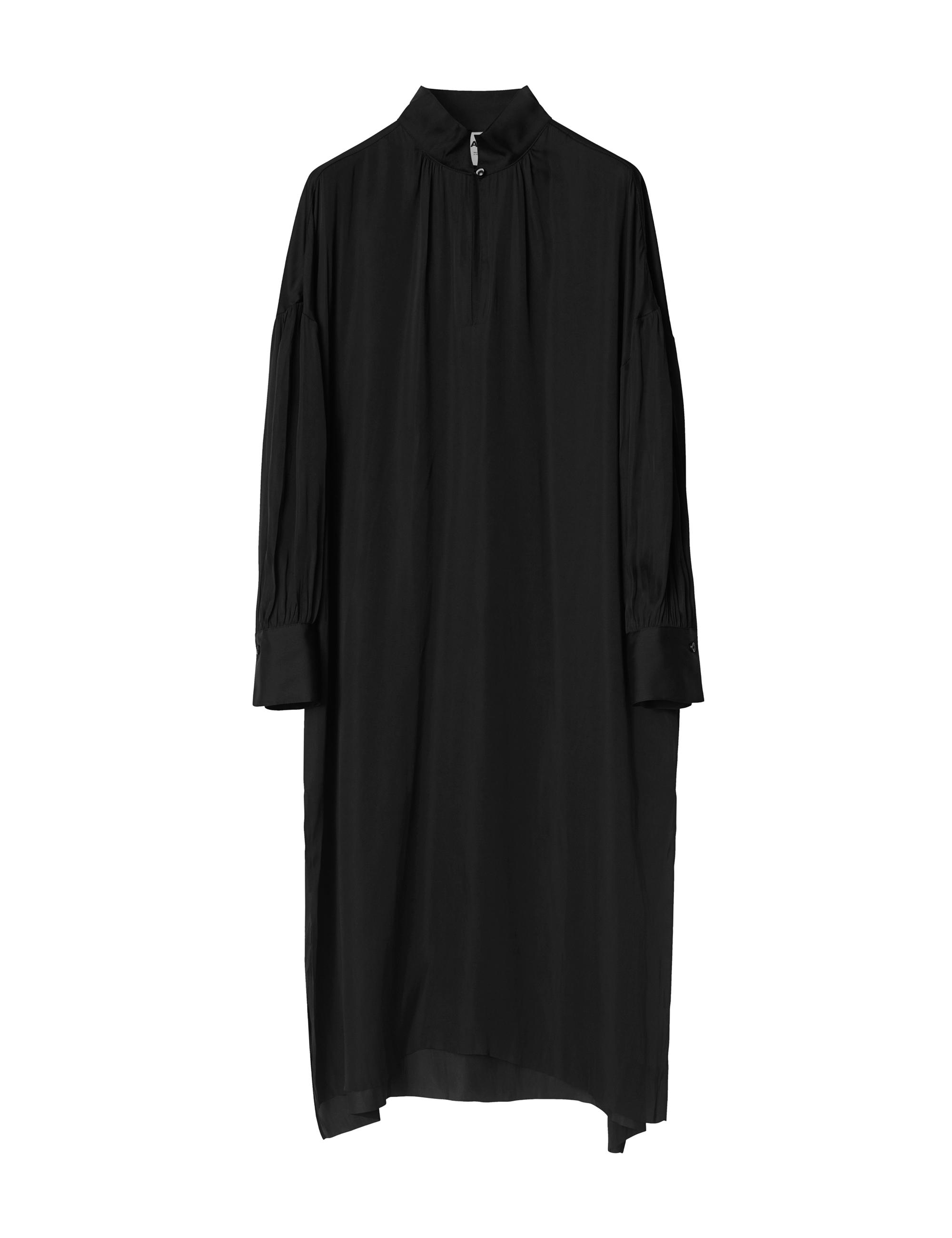 DAY Birger et Mikkelsen Paula kjole, sort, 40