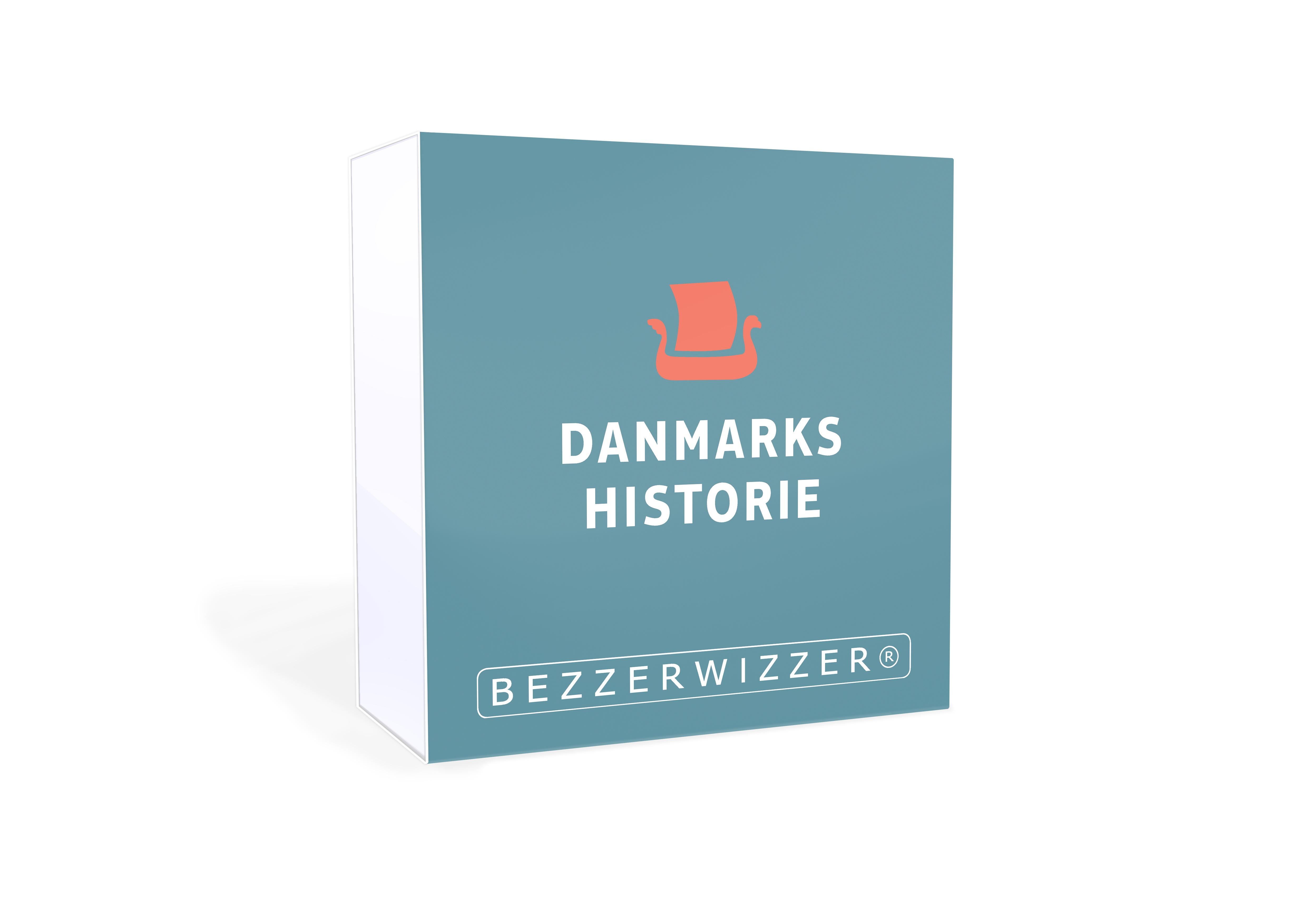 Bezzerwizzer Bricks, danmarks historie