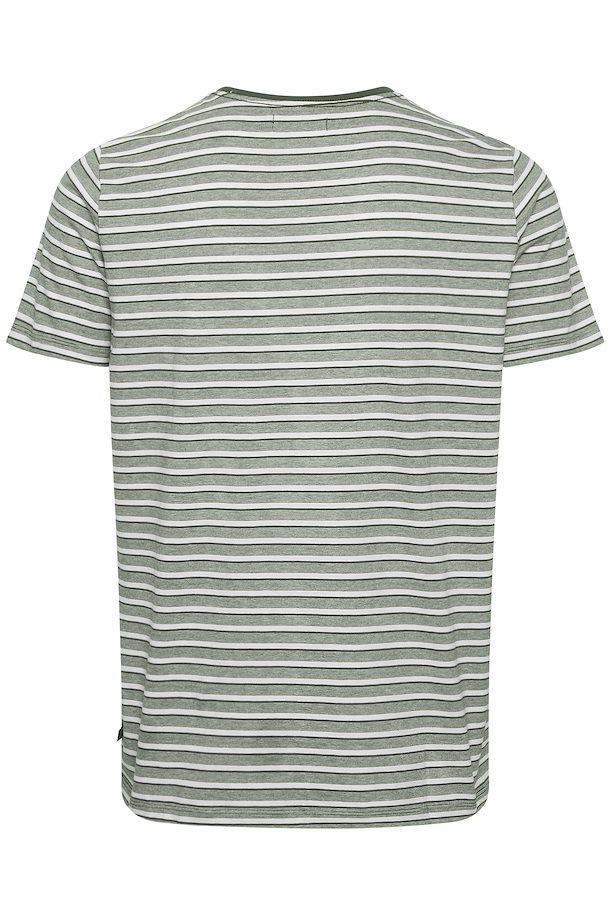 Matinique Majermane t-shirt, olive night, small
