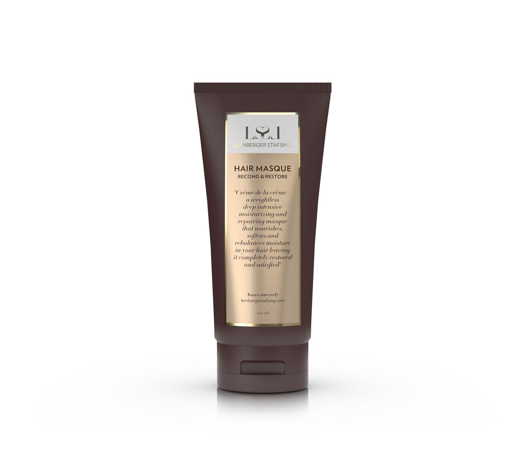 Lernberger Stafsing Hair Masque, 200 ml