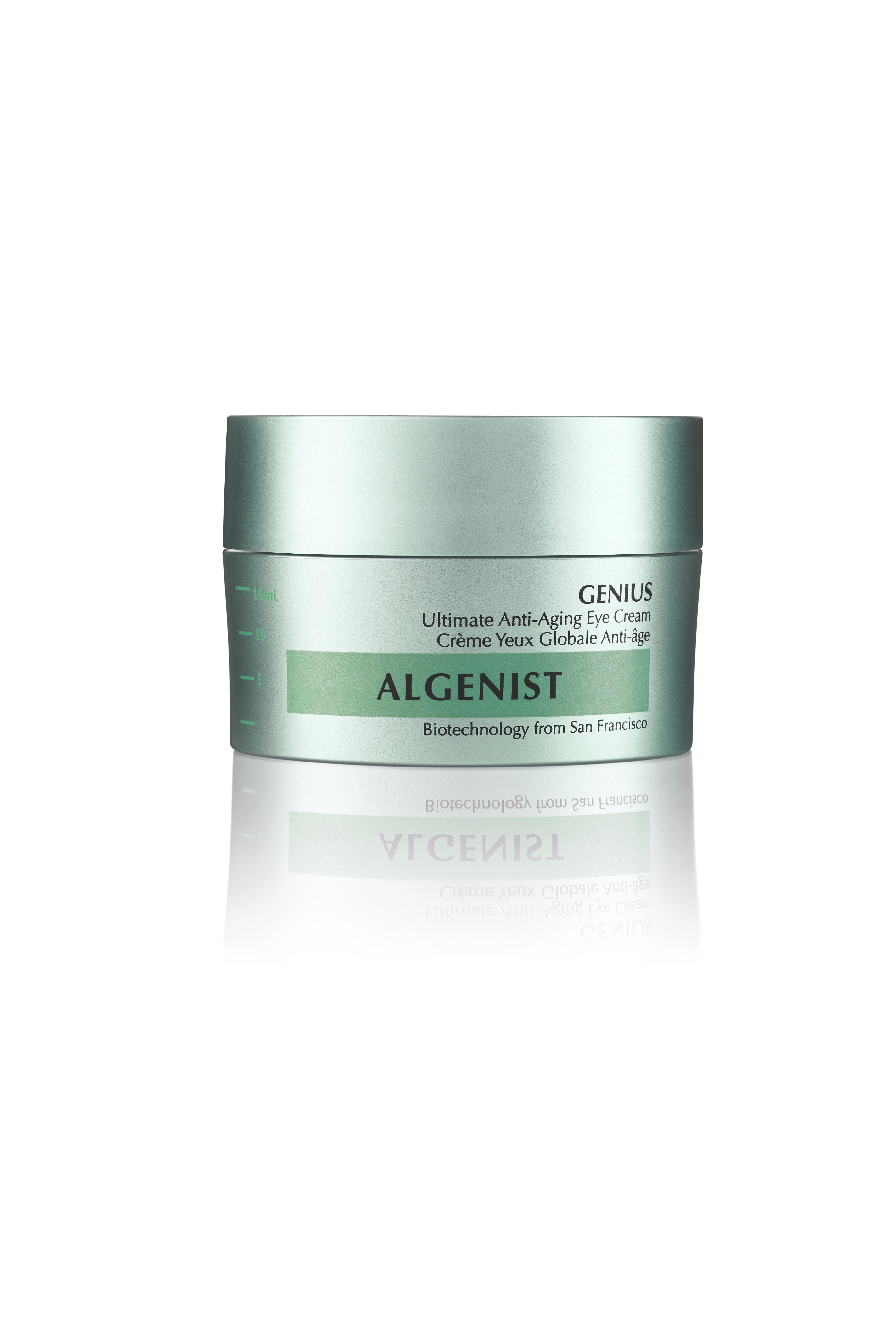Algenist Genius Ultimate Anti-Aging Eye Cream, 15 ml