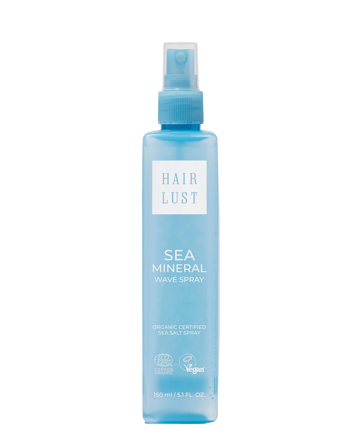 HairLust Sea Mineral Wave Spray