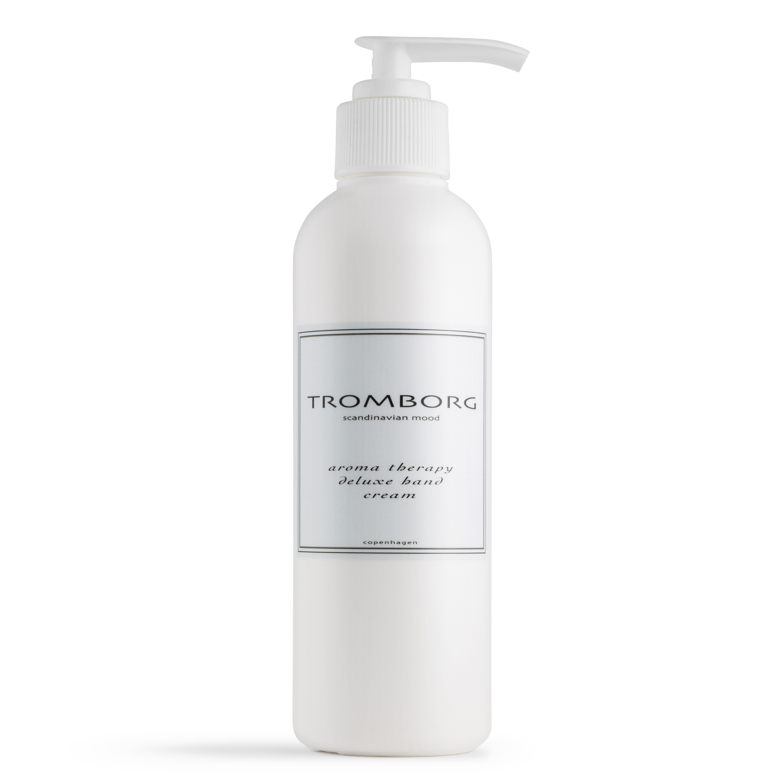 Tromborg Aroma Therapy Deluxe Hand Cream, 200 ml