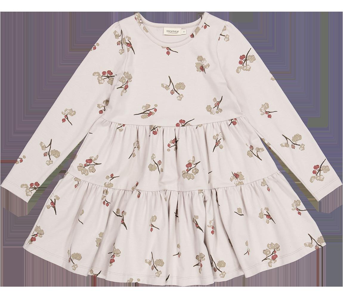 MarMar Dolly kjole, gooseberry, 116 cm