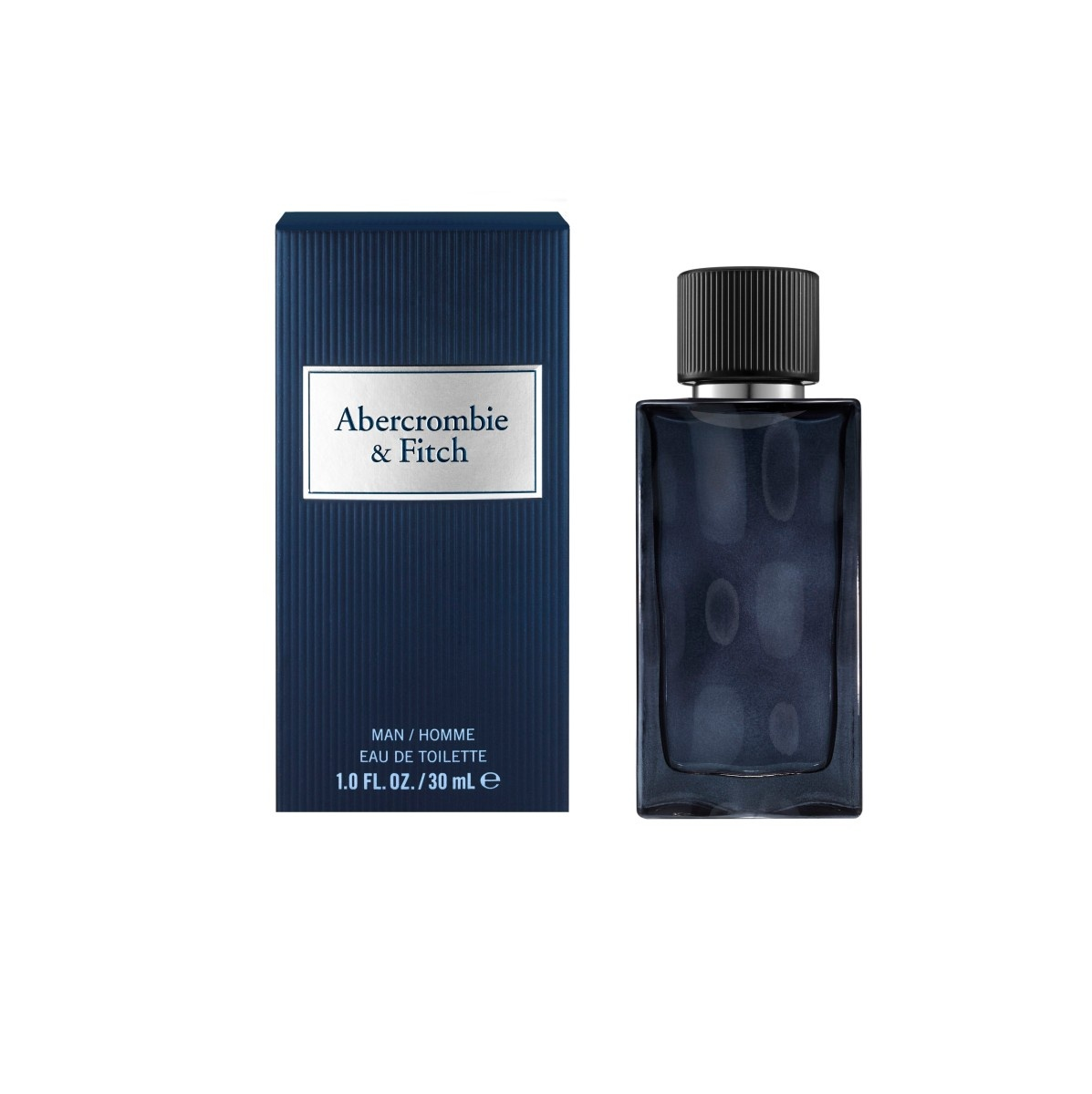 Abercrombie & Fitch First Instinct Blue For Him EDT, 30 ml
