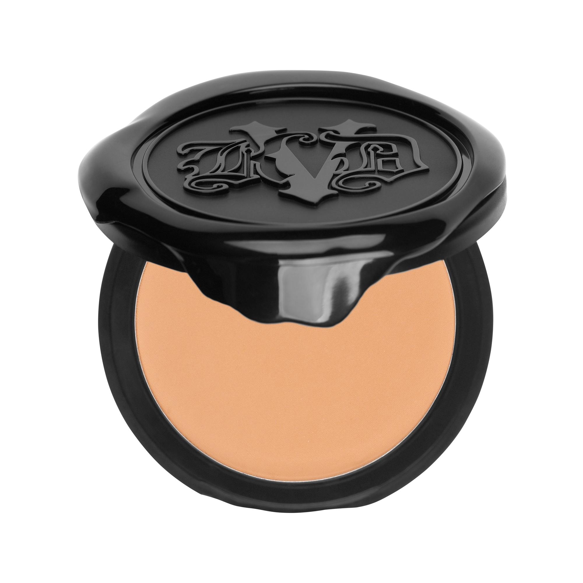 KVD Beauty Lock-It Blotting Powder, medium
