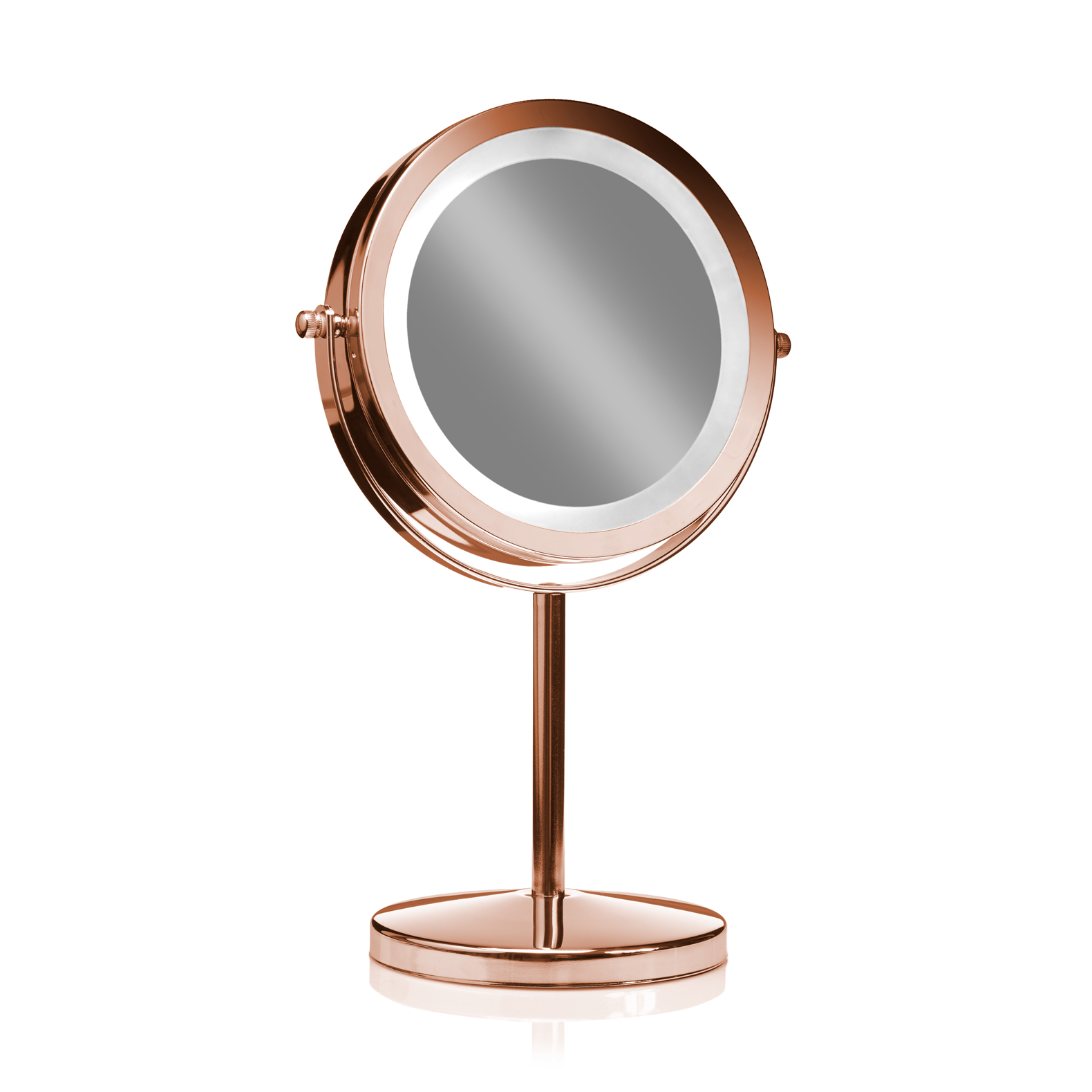 Gillian Jones Bordspejl med LED lys