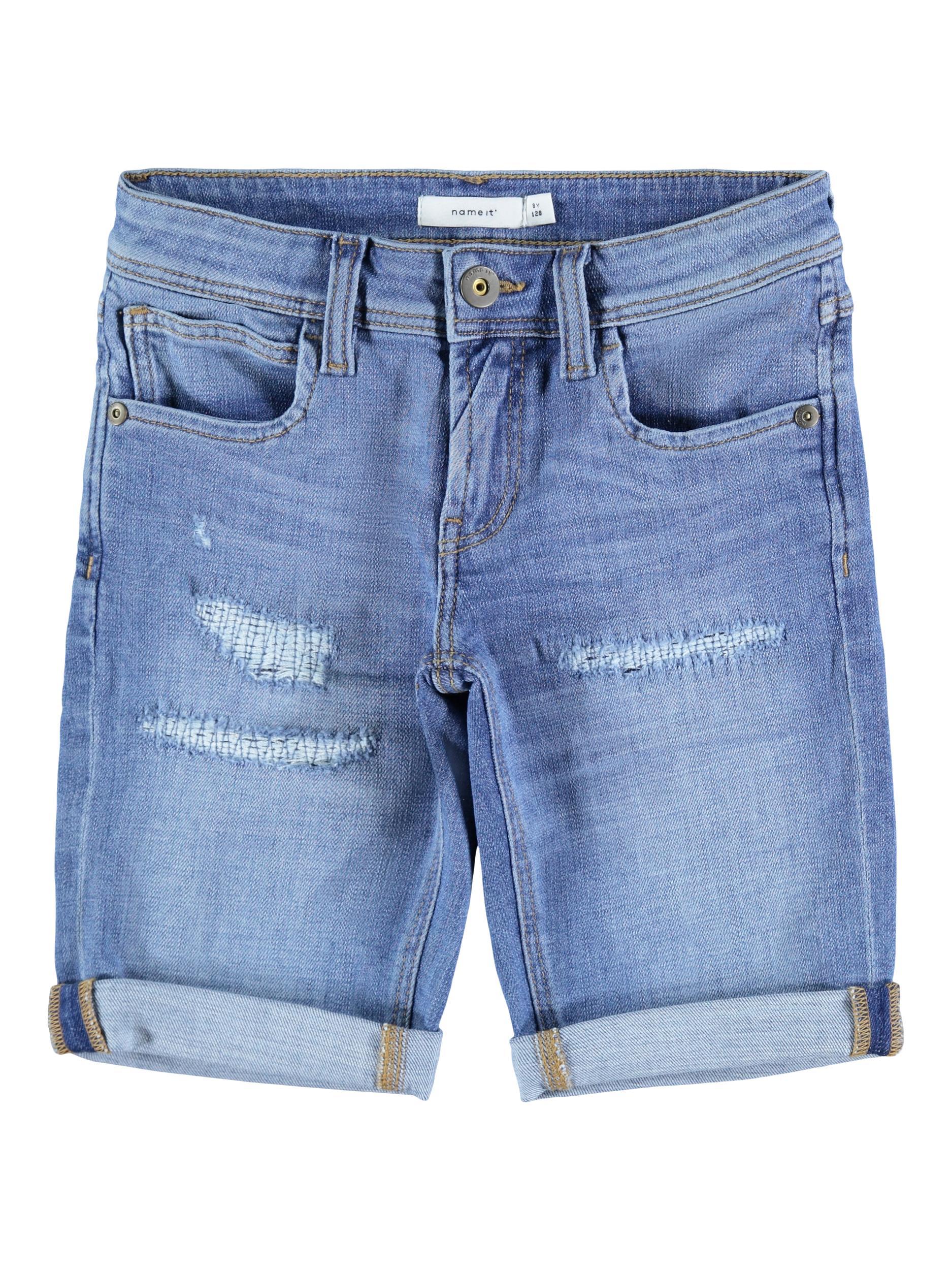 Name It Sofus Texas shorts