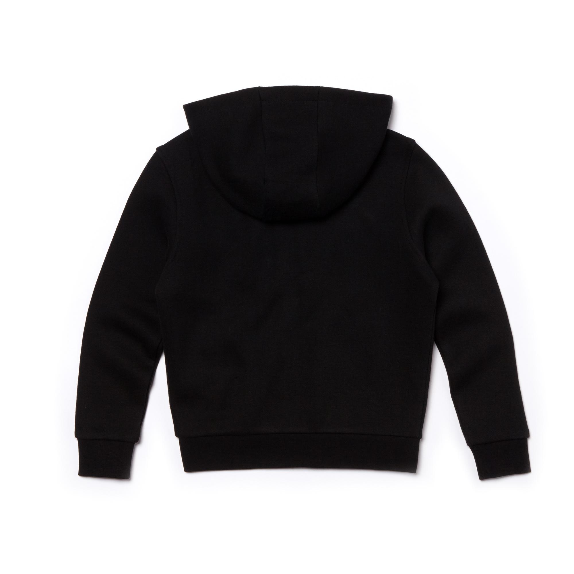 Lacoste Kids Sweatshirt, sort, 6 år