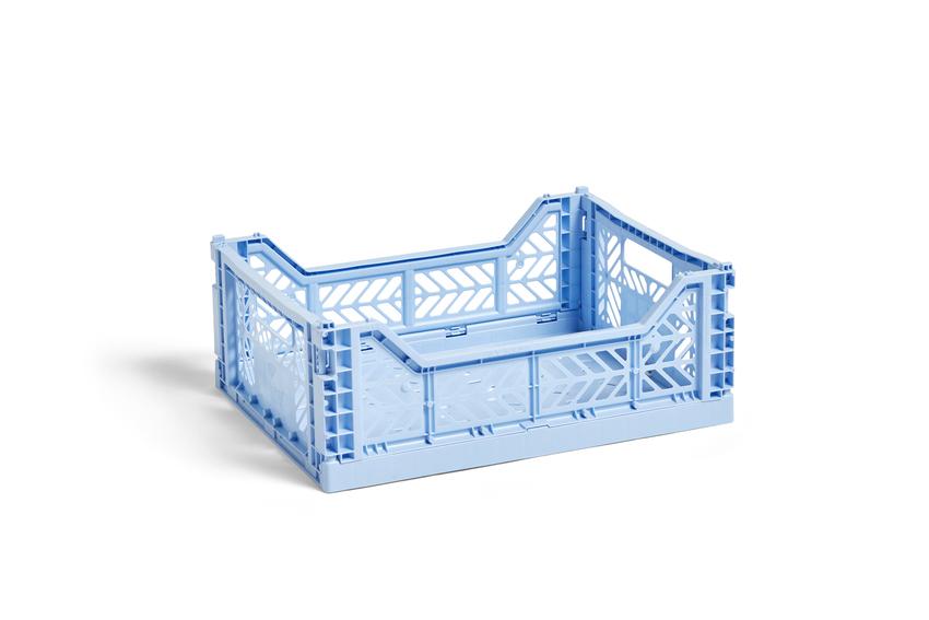 HAY Colour Crate kasse, medium