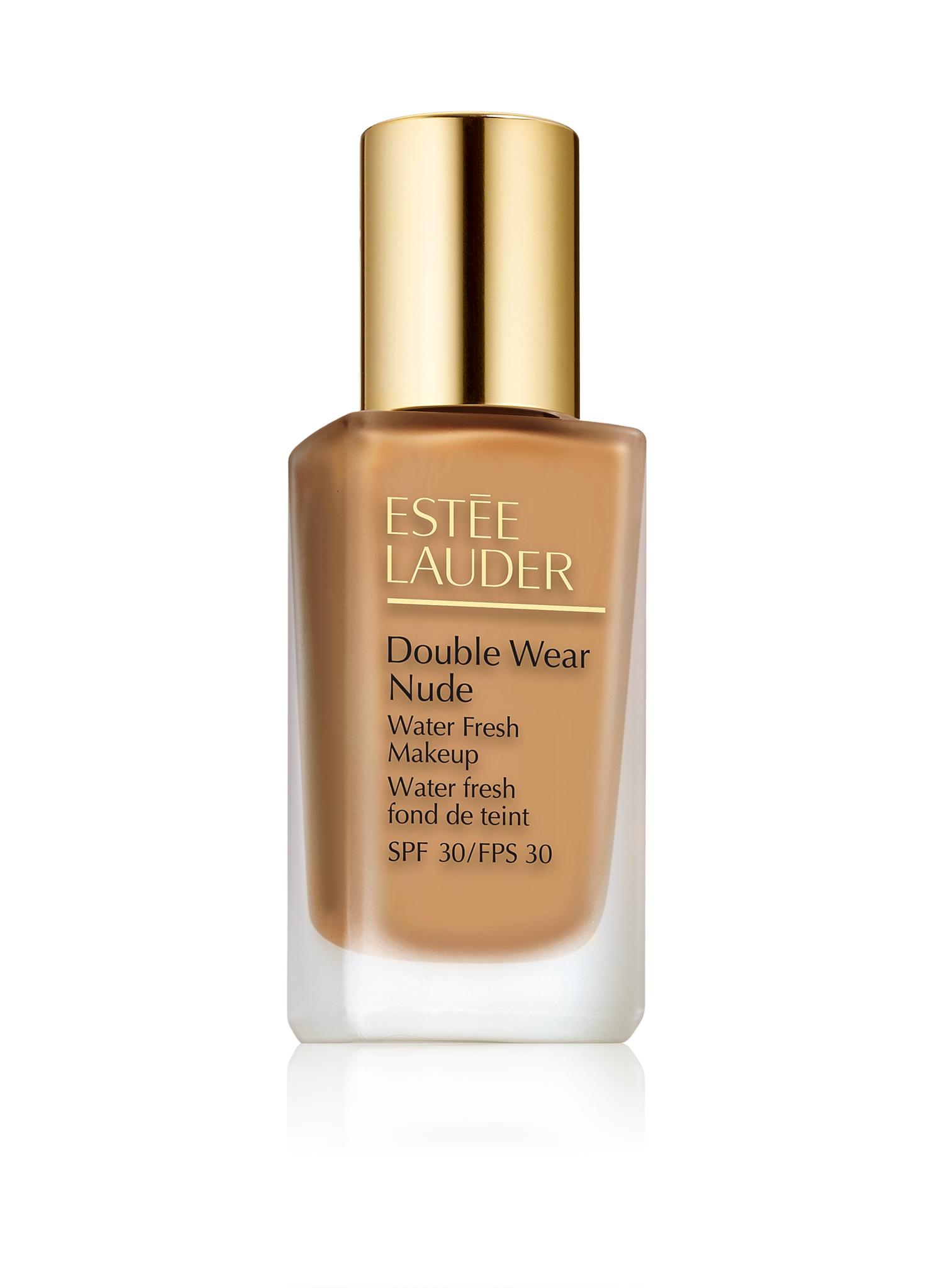 Estée Lauder Double Wear Nude Water Fresh Foundation, 4N1 shell beige