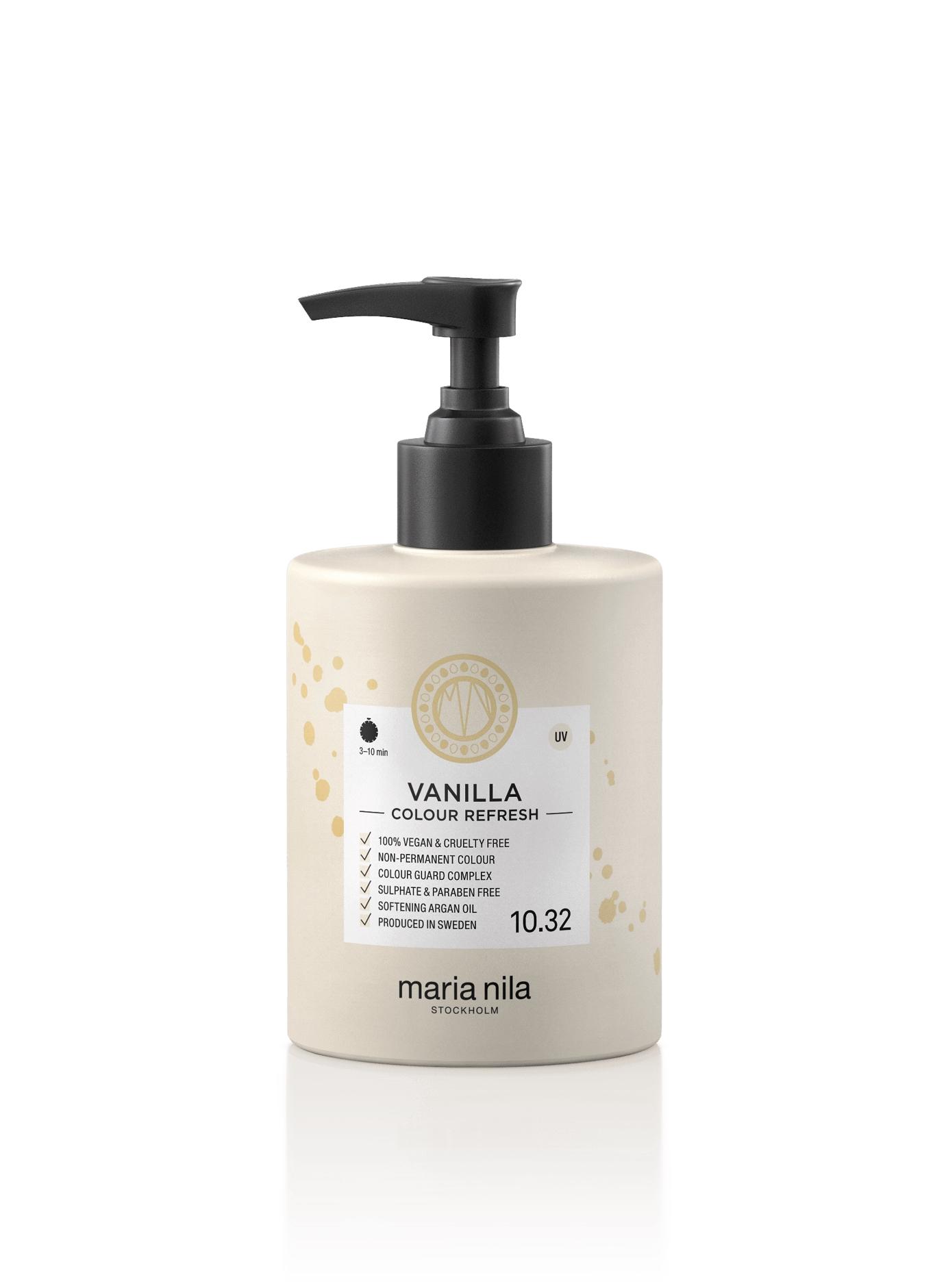 Maria Nila Colour Refresh, 10.32 vanilla, 300 ml