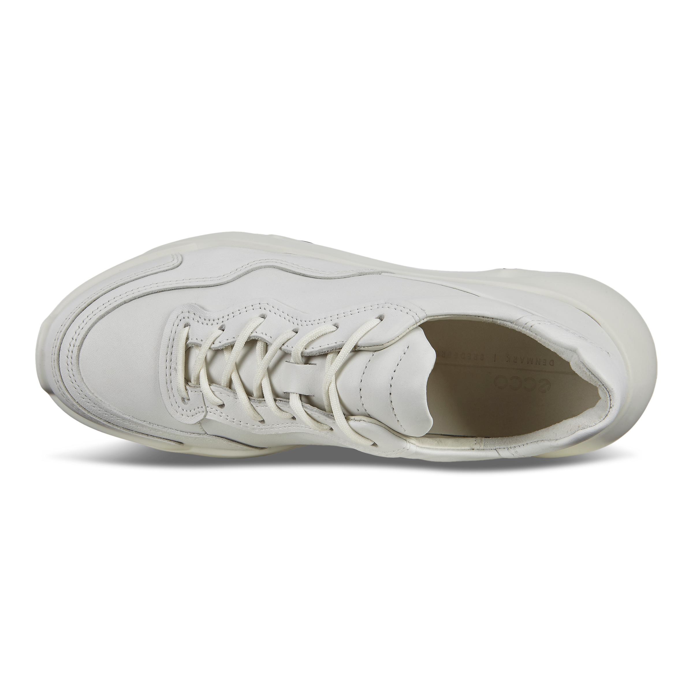 Ecco Chunky Sneaker, white, 45