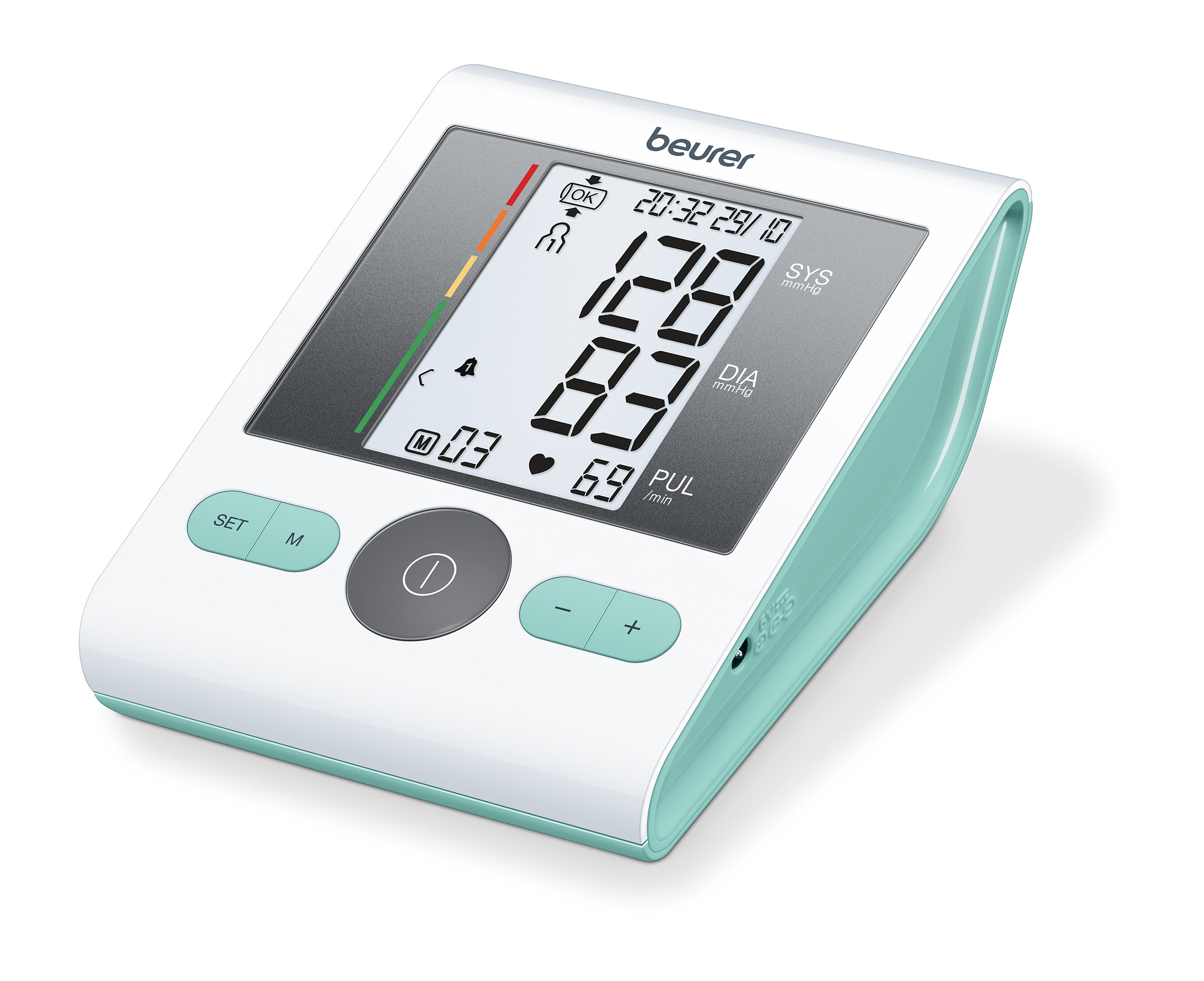 Beurer SRBM2 blodtryksmåler