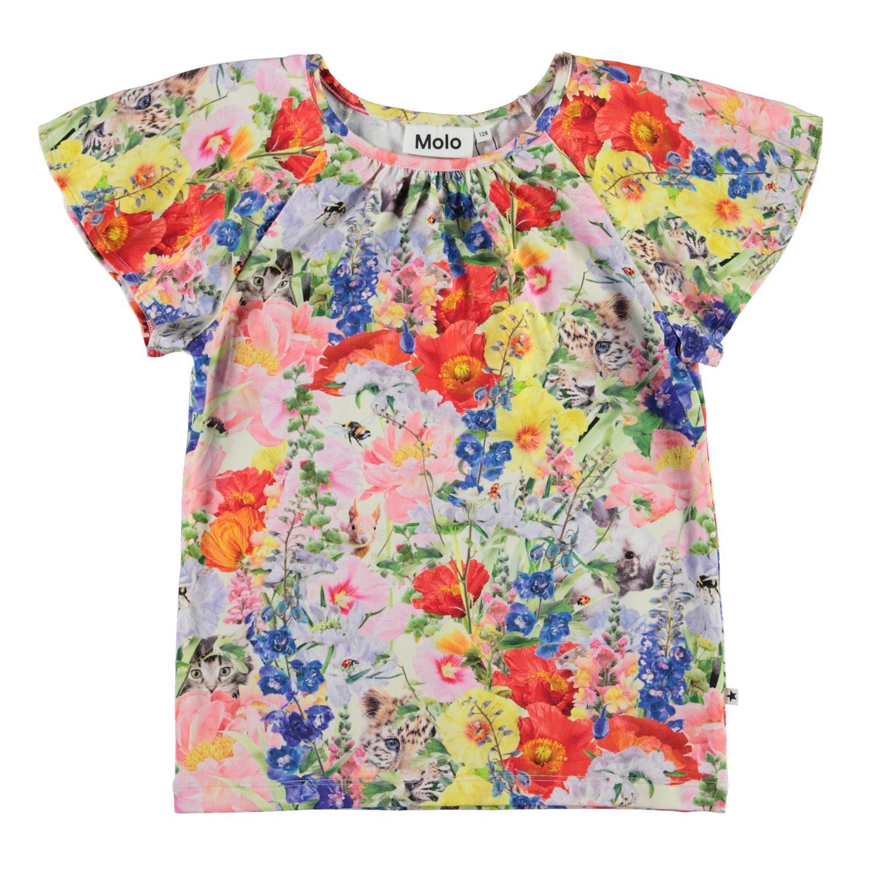 Molo Rachel t-shirt, hide and seek, 116