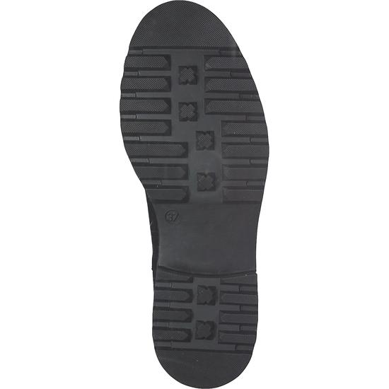 Tamaris 25443 Chelsea støvle, black, 38