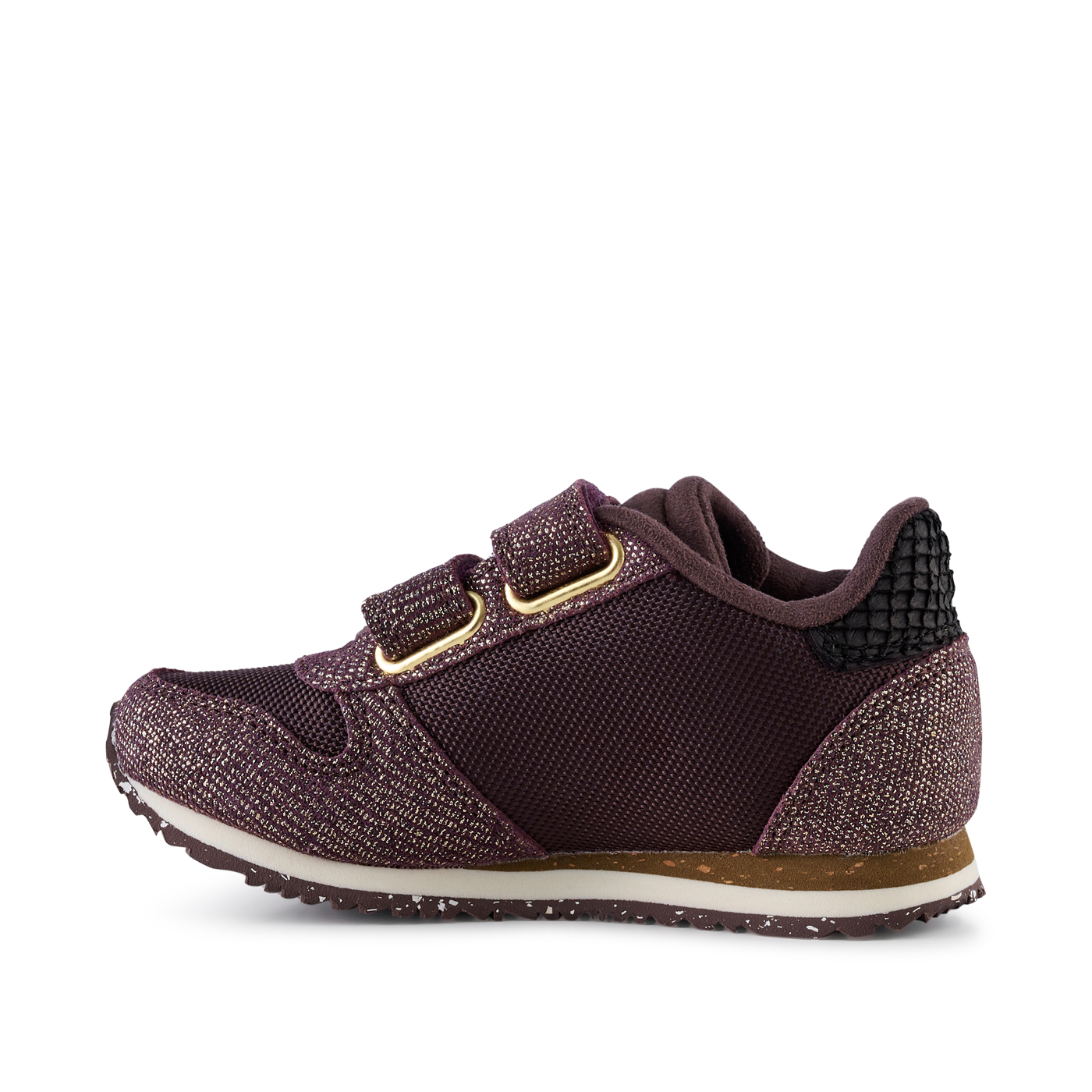 Woden Sneakers, Fudge, 33