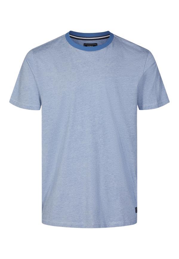 Signal Alvin Organic Stripe t-shirt