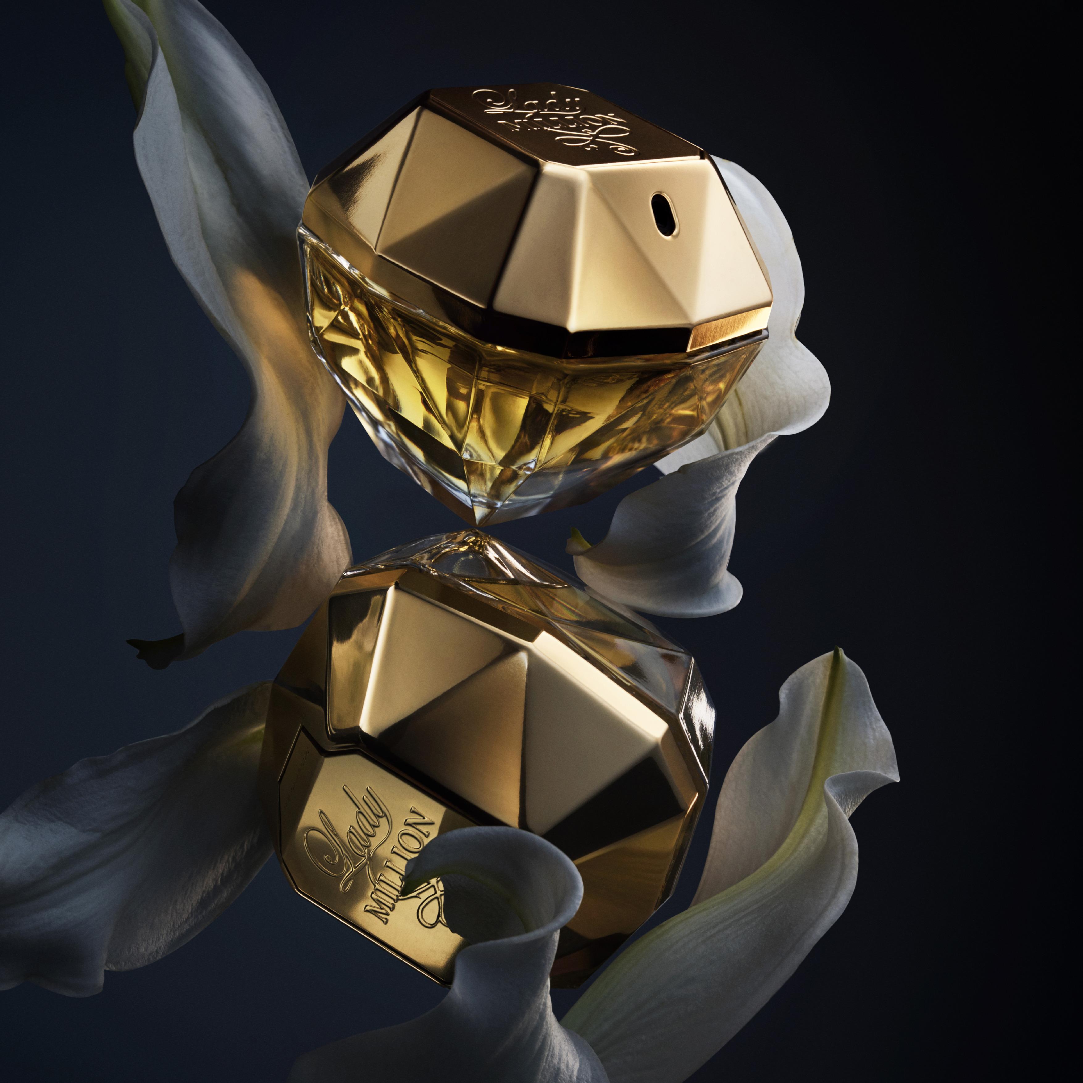 Paco Rabanne Lady Million Fabulous EDP, 50 ml
