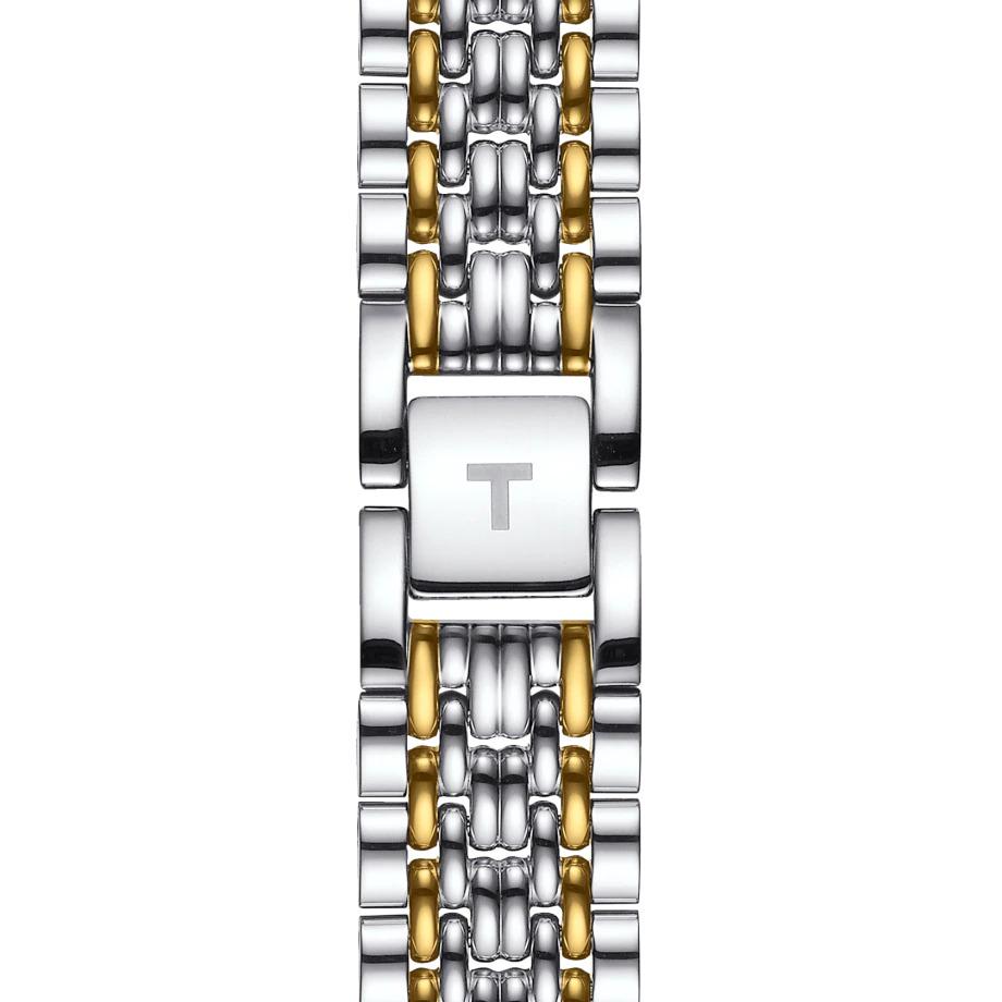 Tissot T1092102203100 Everytime Dameur, Steel