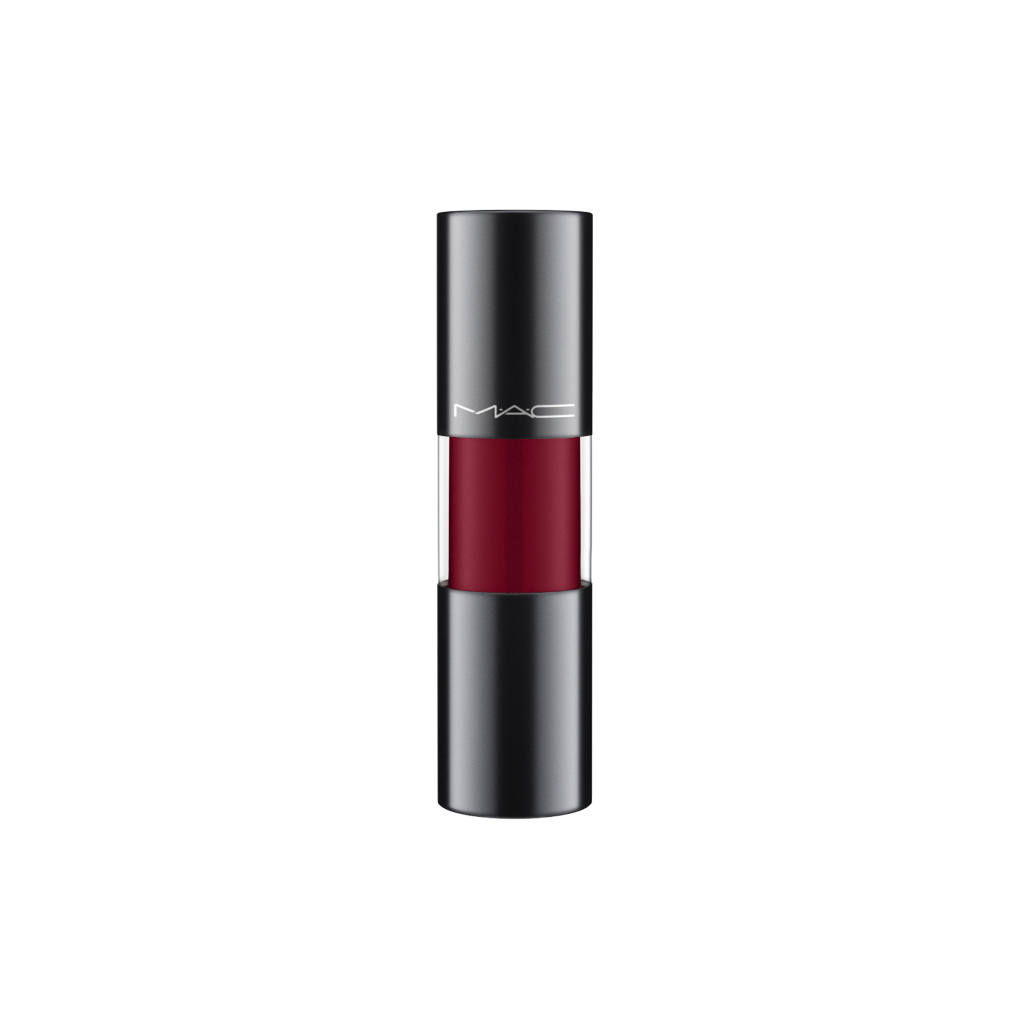 MAC Versicolour Varnish Cream Lip Stain, serial stain