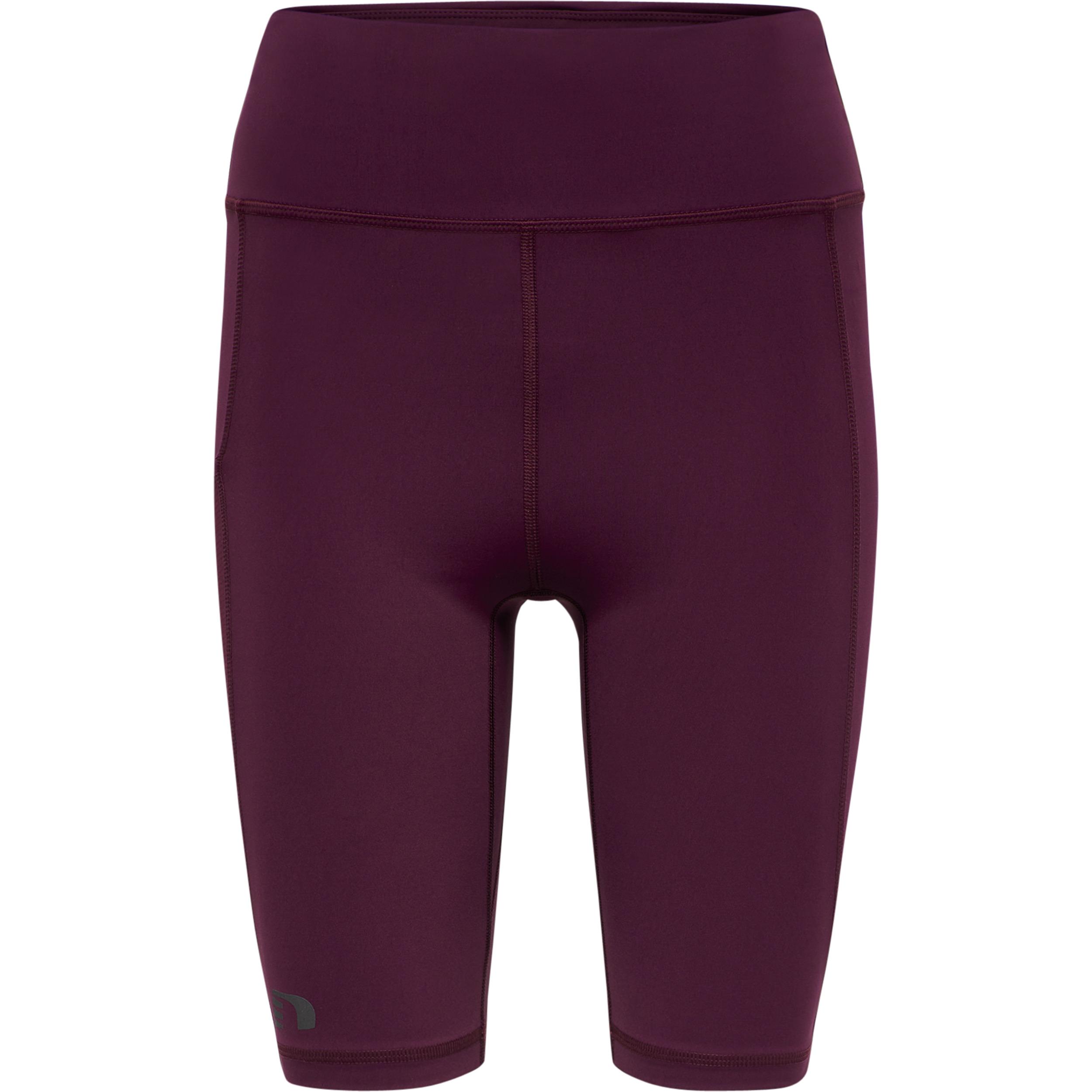 Newline W Højtaljede Sprinter shorts