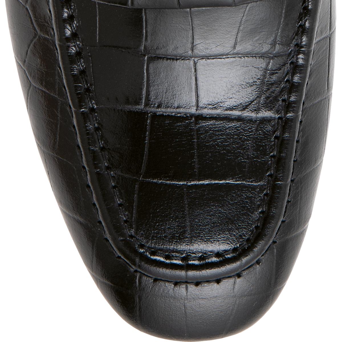 Högl Prosperous loafer, black, 39