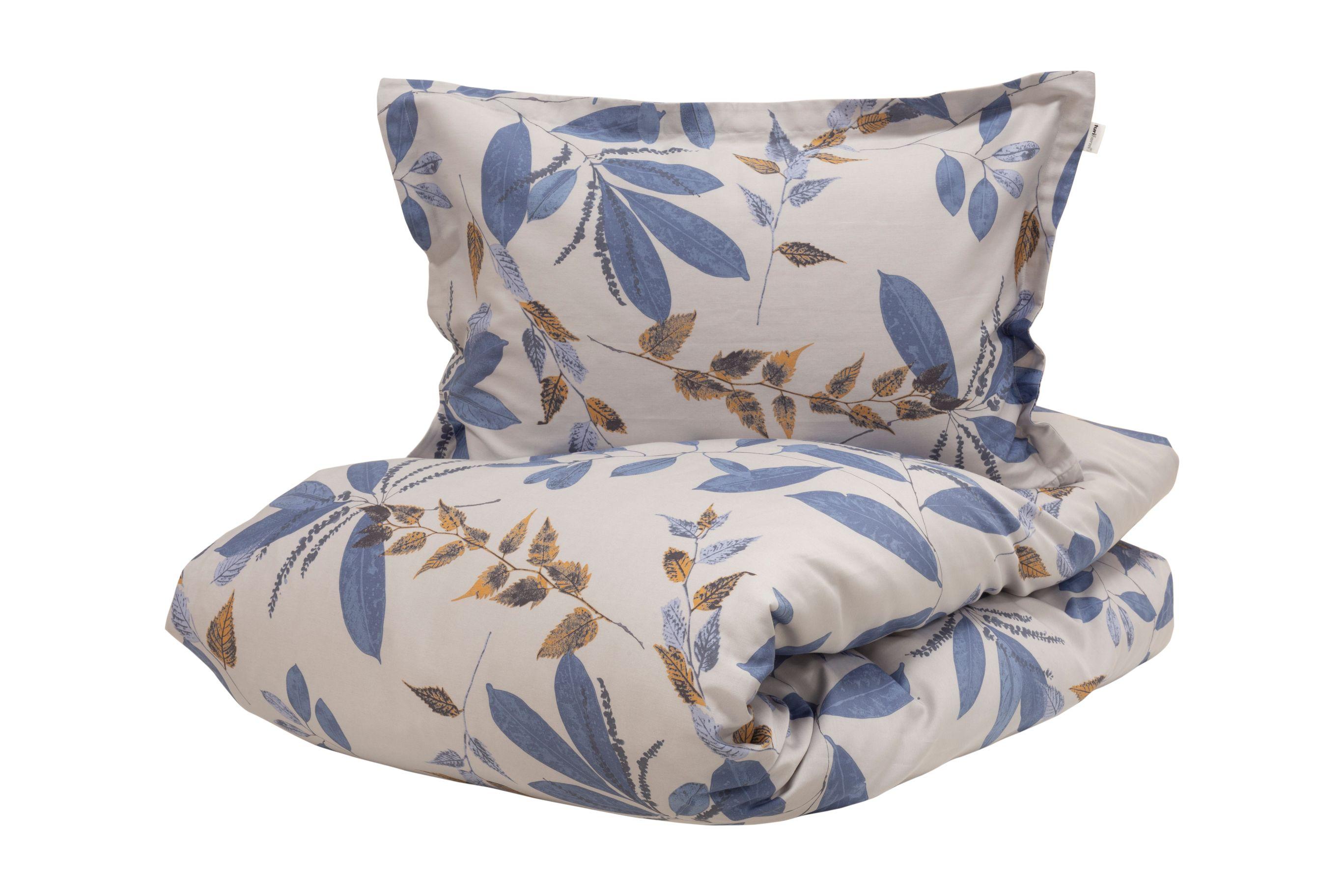 Turiform Betula sengelinned, blå