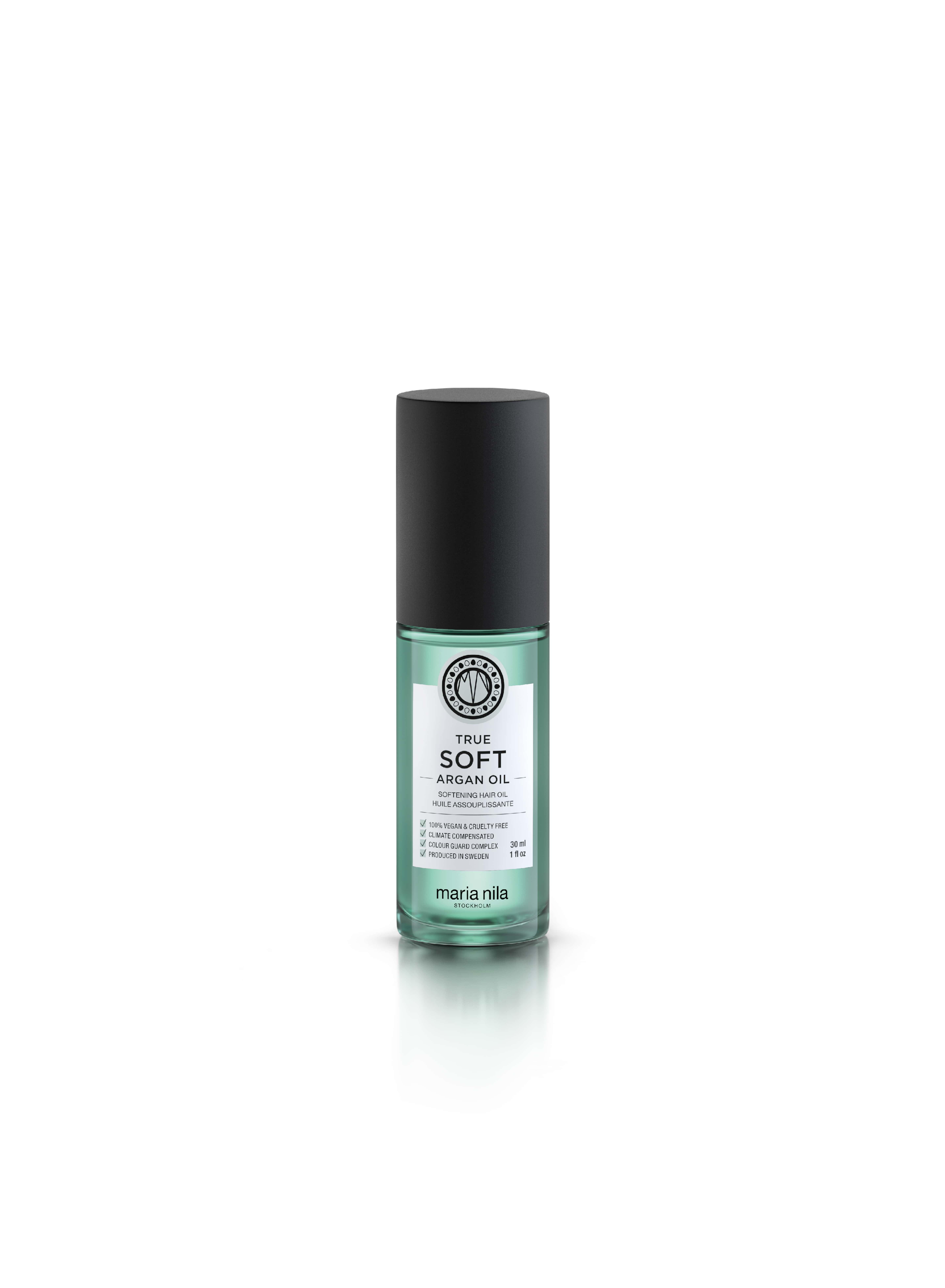 Maria Nila True Soft Argan Oil, 30 ml