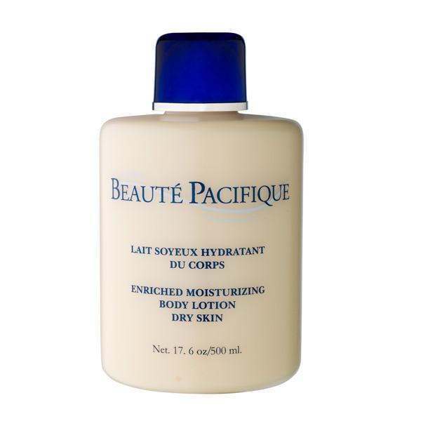 Beauté Pacifique Enriched Moisturizing Bodylotion, dry skin, 500 ml