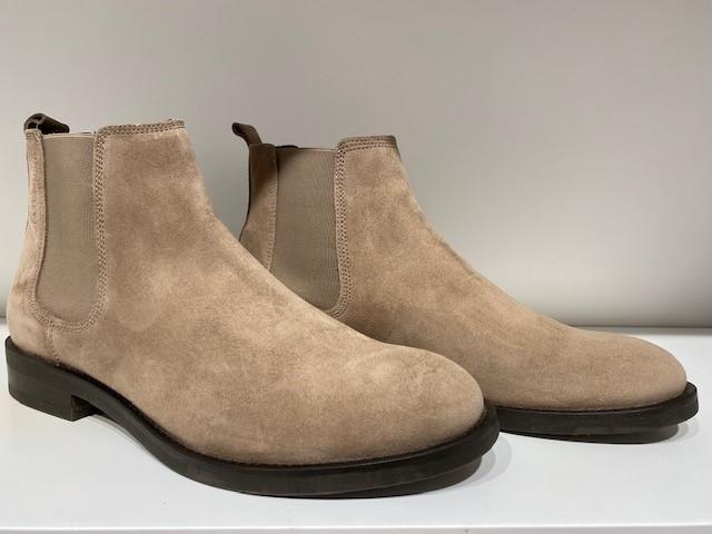 Last Studio Sterlyn Chelsea støvle, taupe, 43